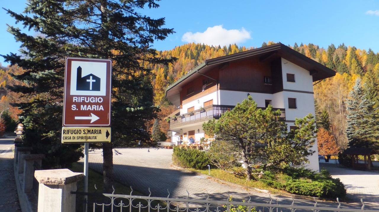Albergo in vendita a Forno di Zoldo, 9999 locali, zona Zona: Pralongo, prezzo € 500.000 | CambioCasa.it
