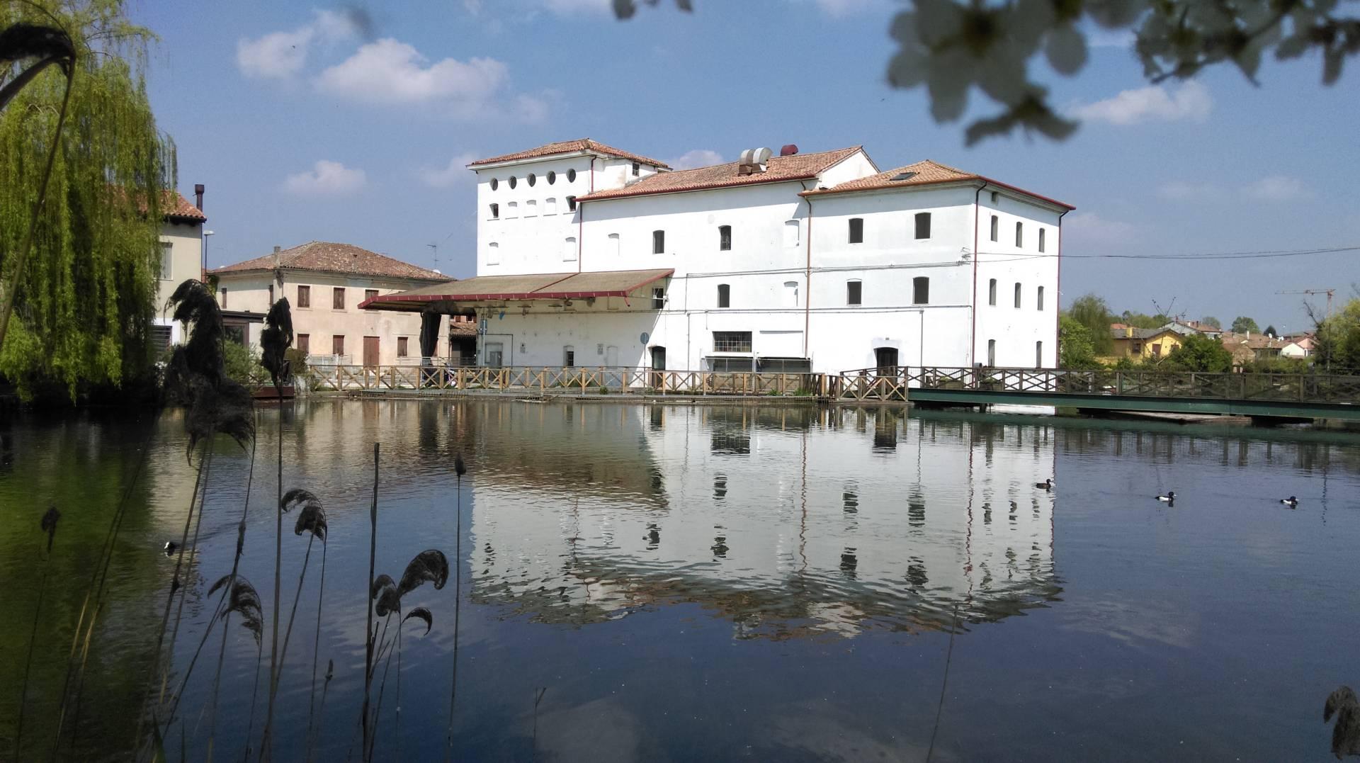 Rustico/Casale in Vendita a Quinto di Treviso - Cod. I/AD052