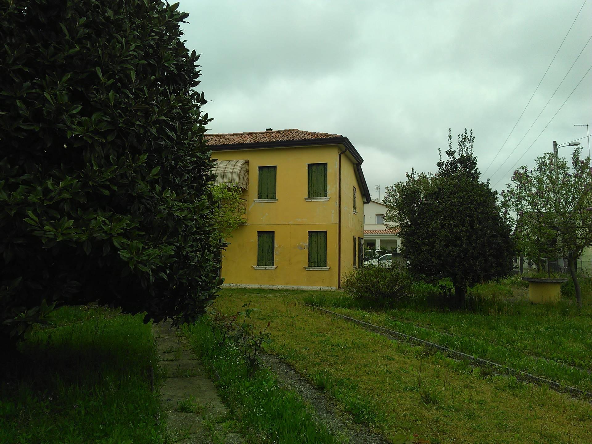 Rif i ea590 casa indipendente in vendita a venezia mestre for Casa suocera in vendita