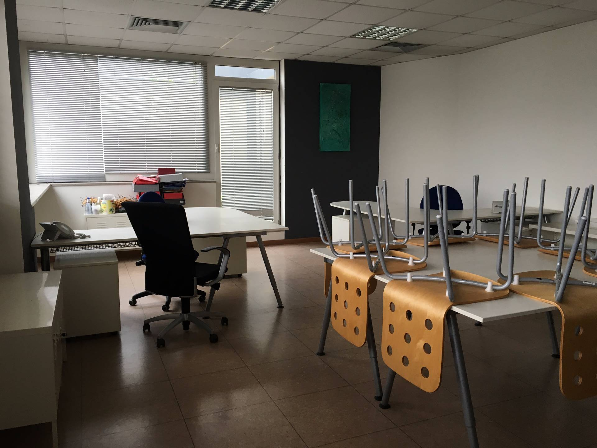 Ufficio / Studio in affitto a Villorba, 9999 locali, zona Zona: Lancenigo, prezzo € 1.600 | CambioCasa.it