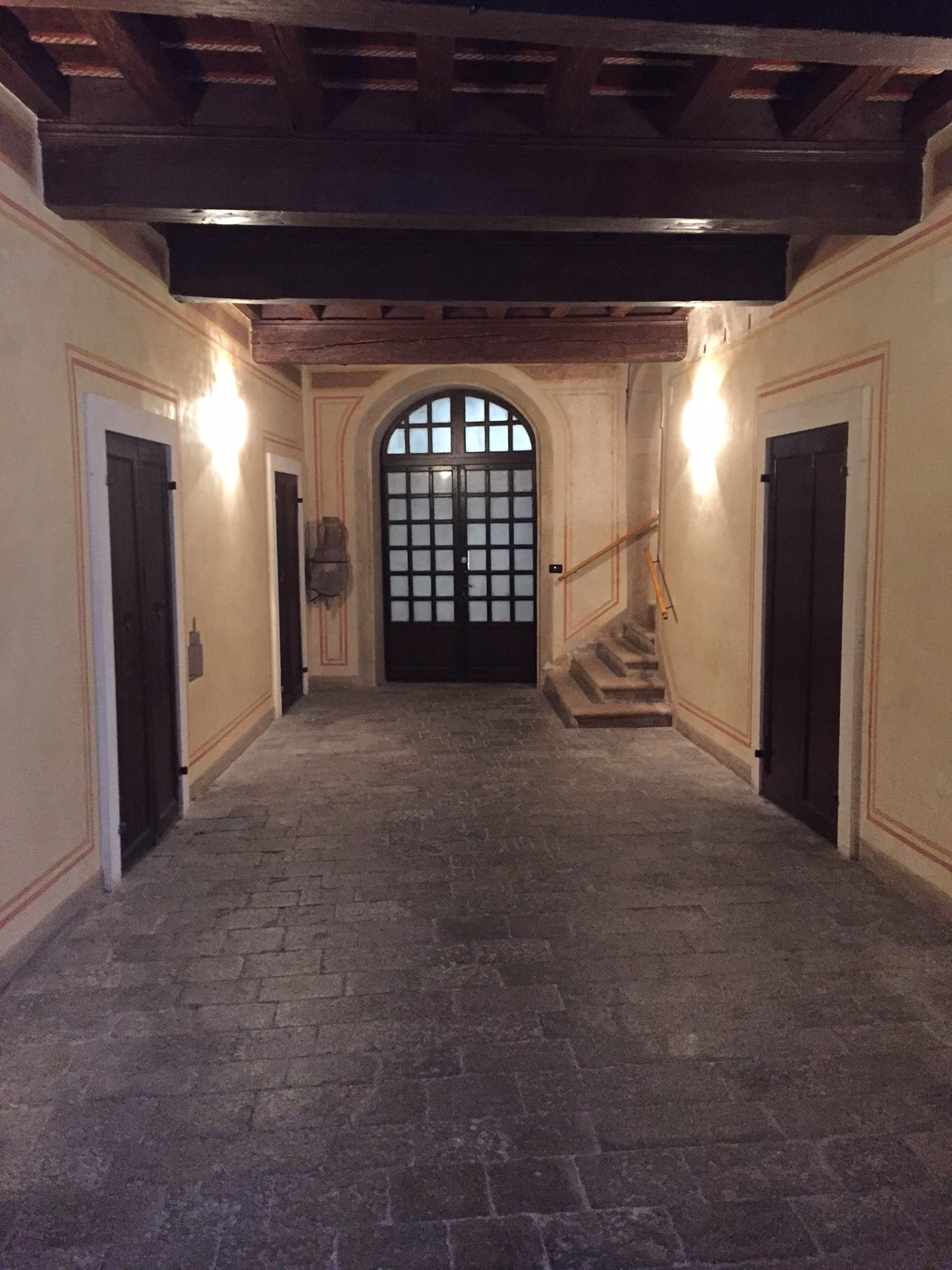 Appartamento in Vendita a Treviso - Cod. U/SC026
