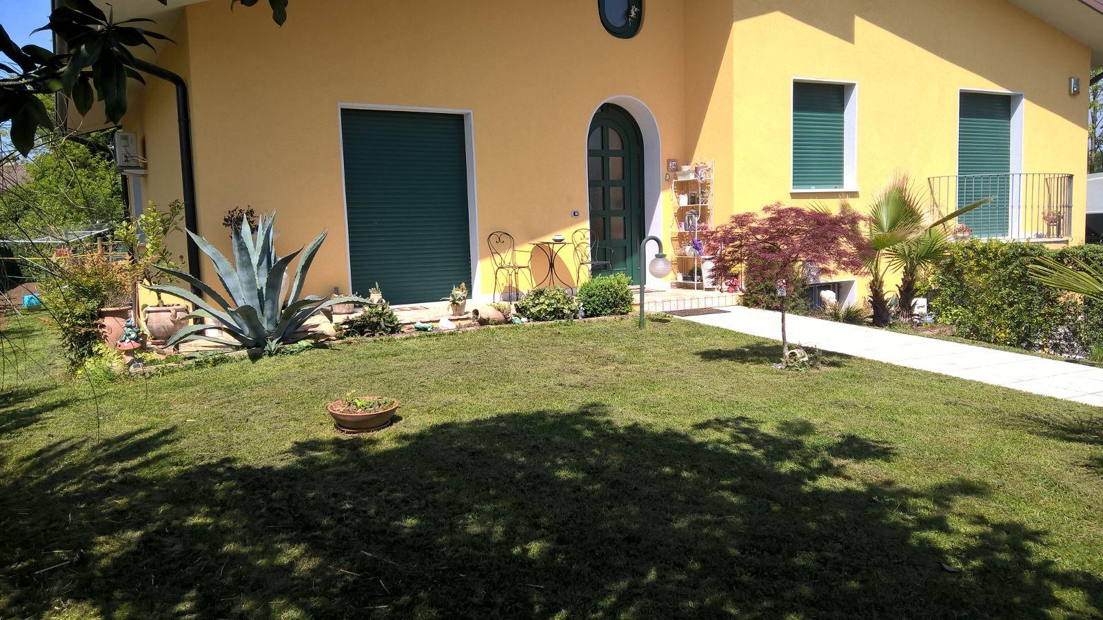 Casa singola in Vendita a Paese - Cod. I/EB017