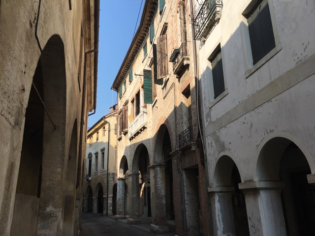 Palazzetto in Vendita a Treviso
