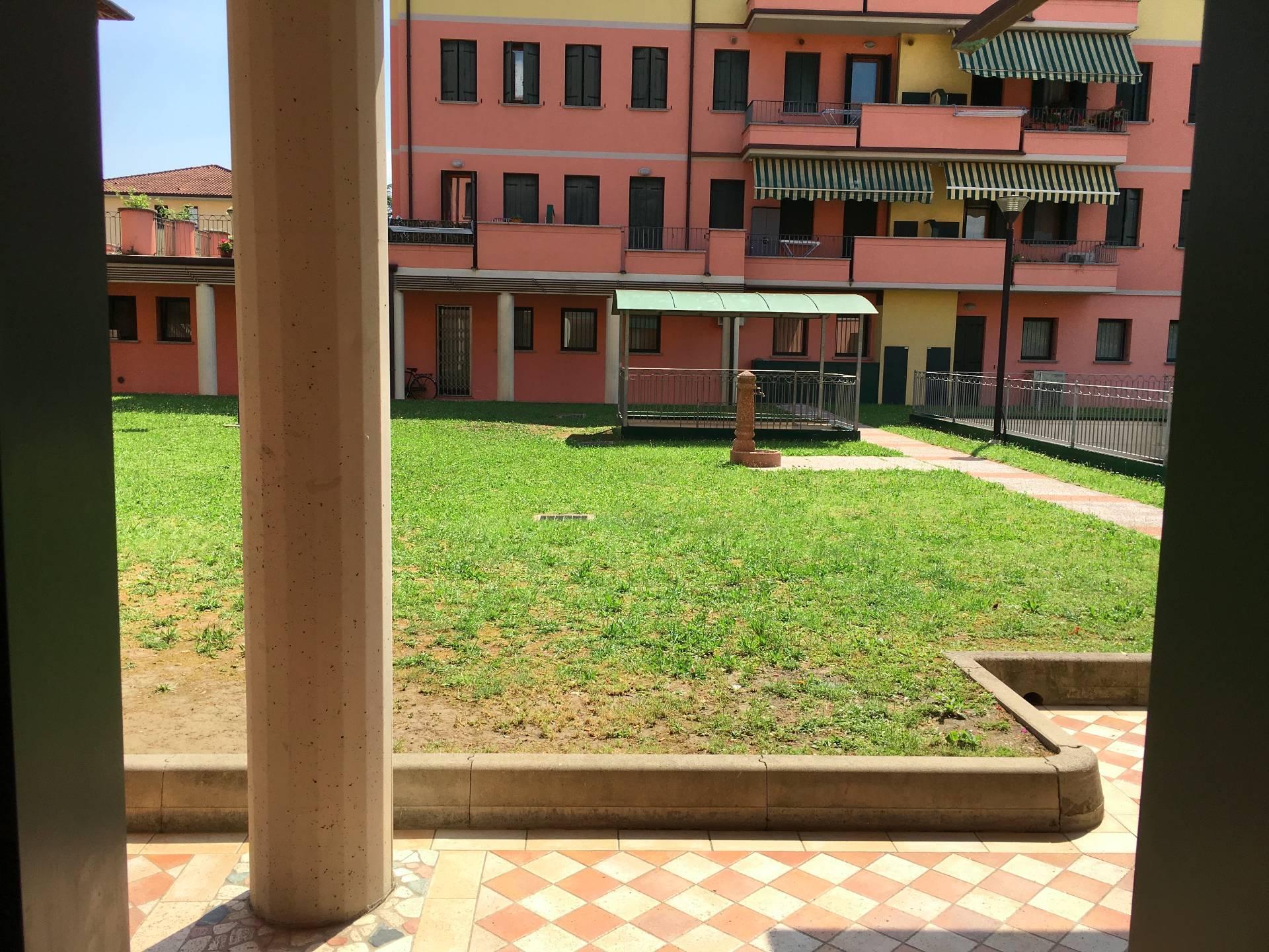Appartamento in Vendita a Villorba - Cod. I/RB006