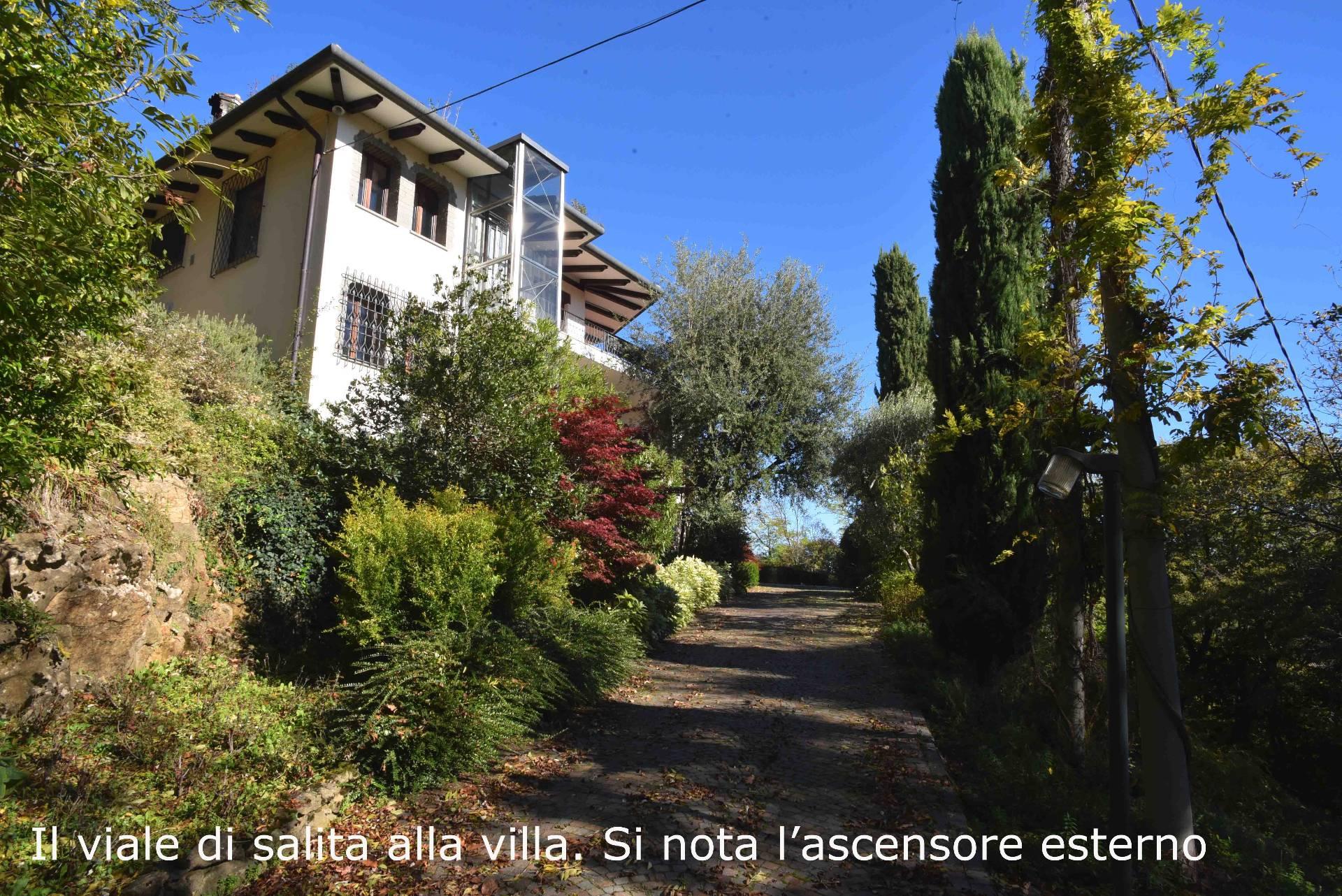 Villa in Vendita a Pederobba