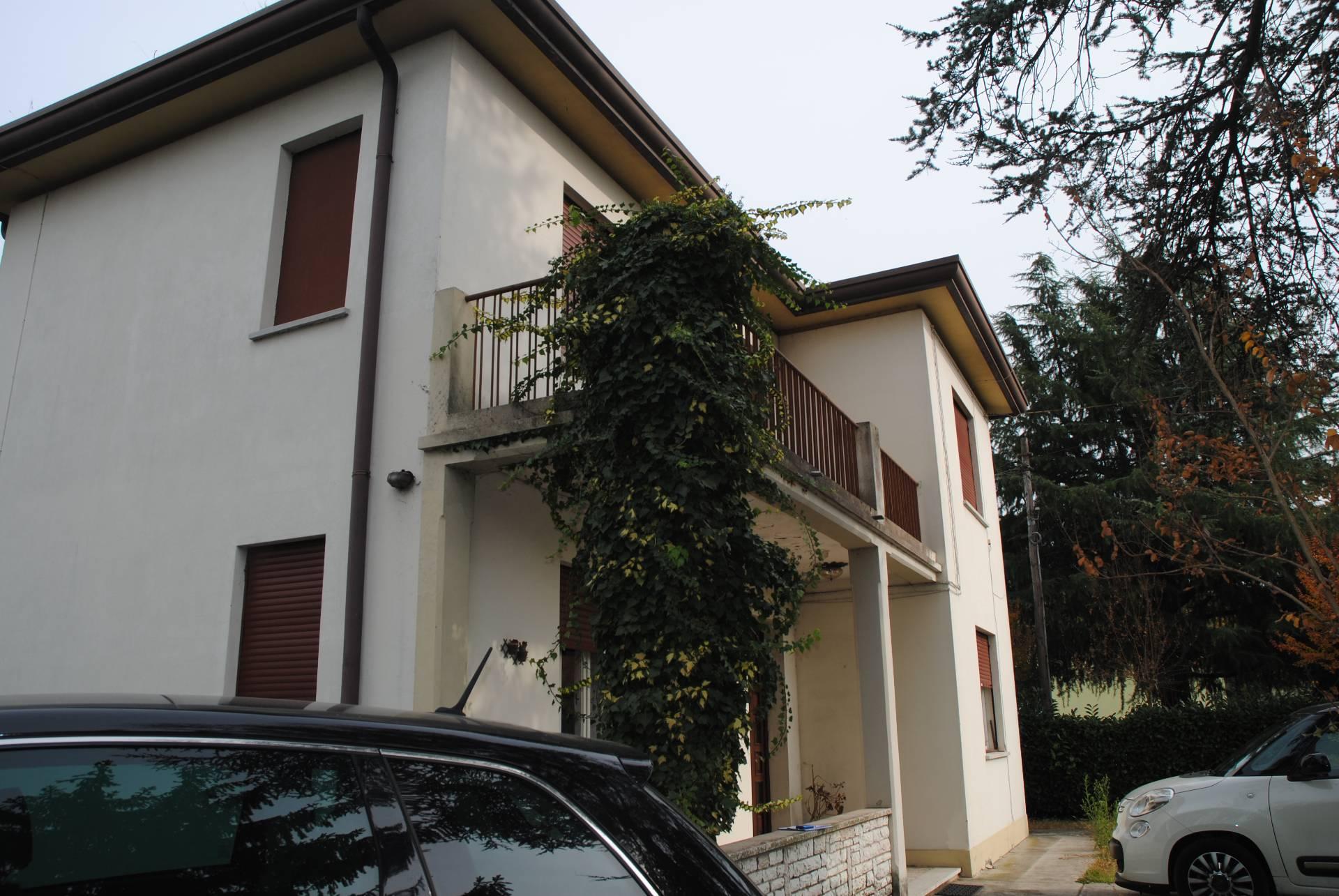 CASA INDIPENDENTE in Vendita a Mogliano Veneto (TREVISO)