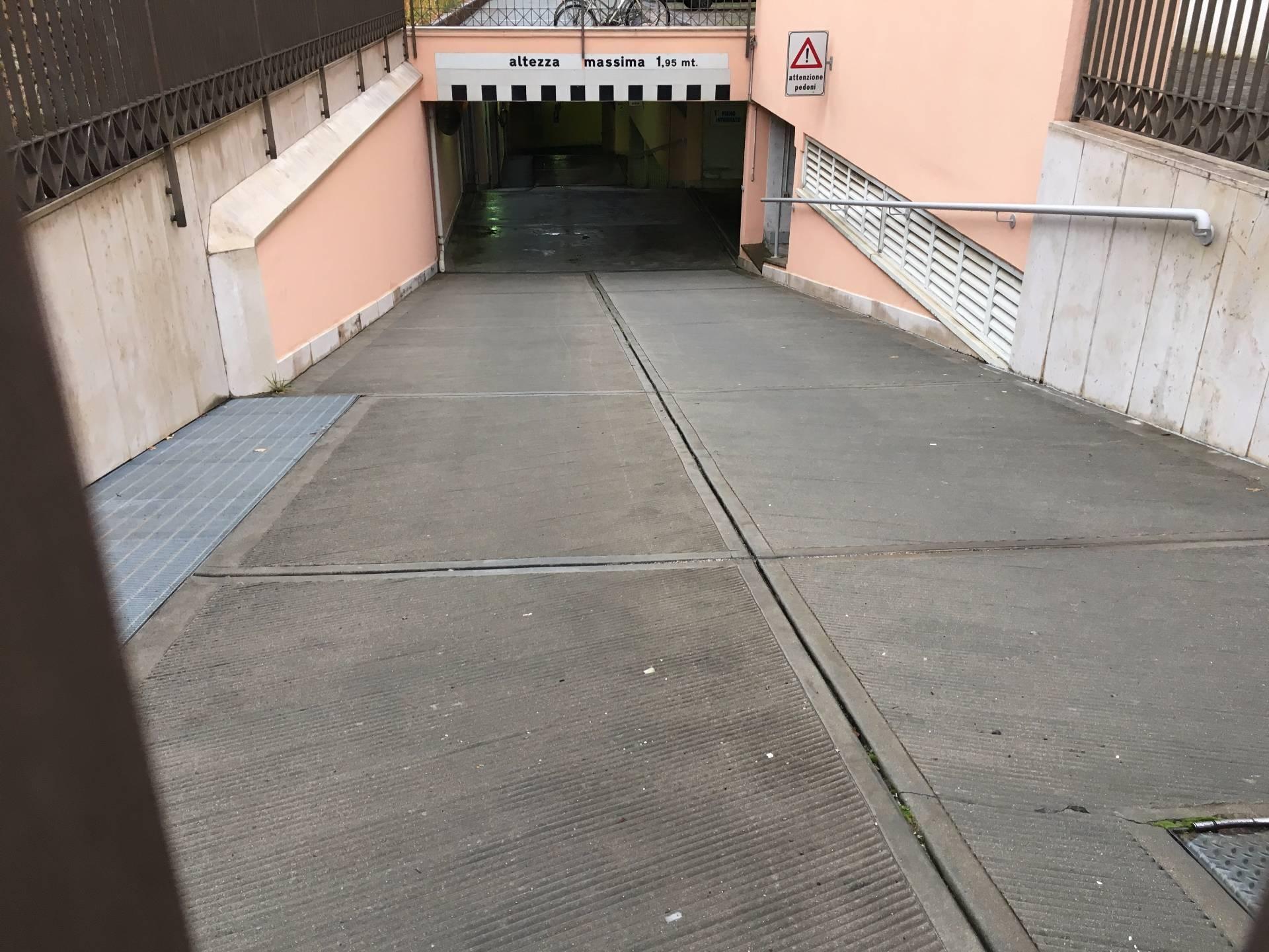 Box / Garage in vendita a Treviso, 1 locali, zona Località: Centrostorico, prezzo € 45.000 | CambioCasa.it