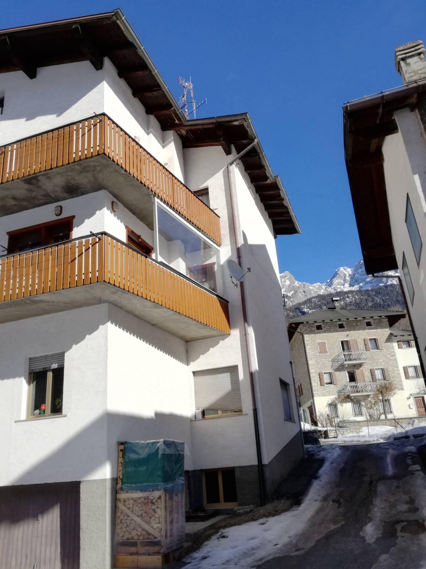 Appartamento in vendita a Vigo di Cadore, 5 locali, prezzo € 130.000 | CambioCasa.it