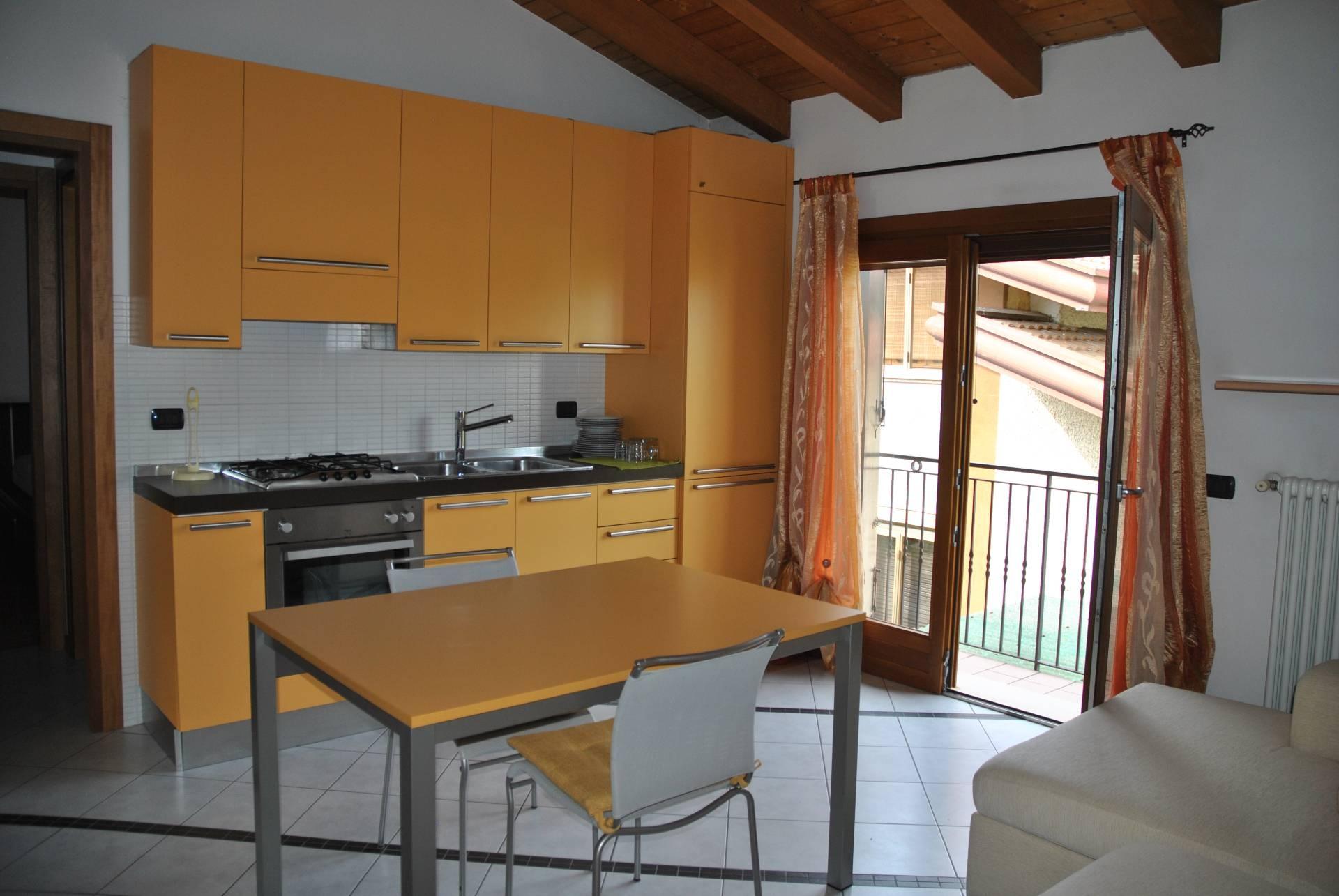 Appartamento in vendita a Zero Branco, 2 locali, prezzo € 98.000 | CambioCasa.it