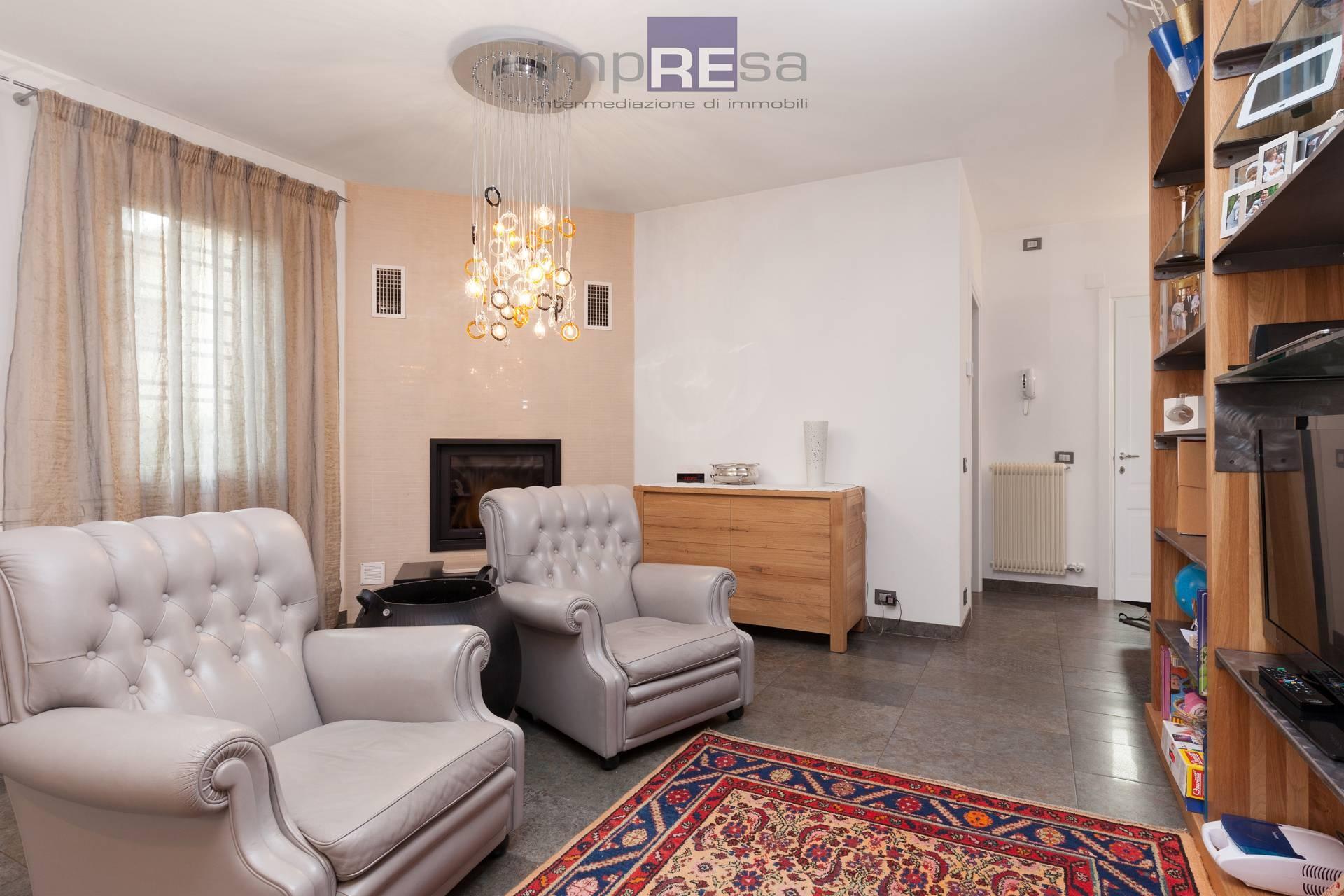 Villa Bifamiliare in Vendita a Treviso - Cod. I/SC126