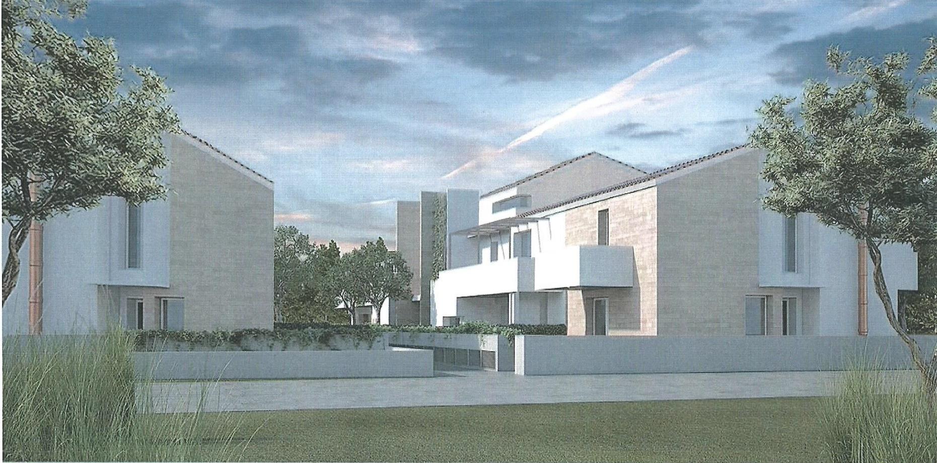Appartamento in Vendita a Mogliano Veneto - Cod. I/EA352-A5