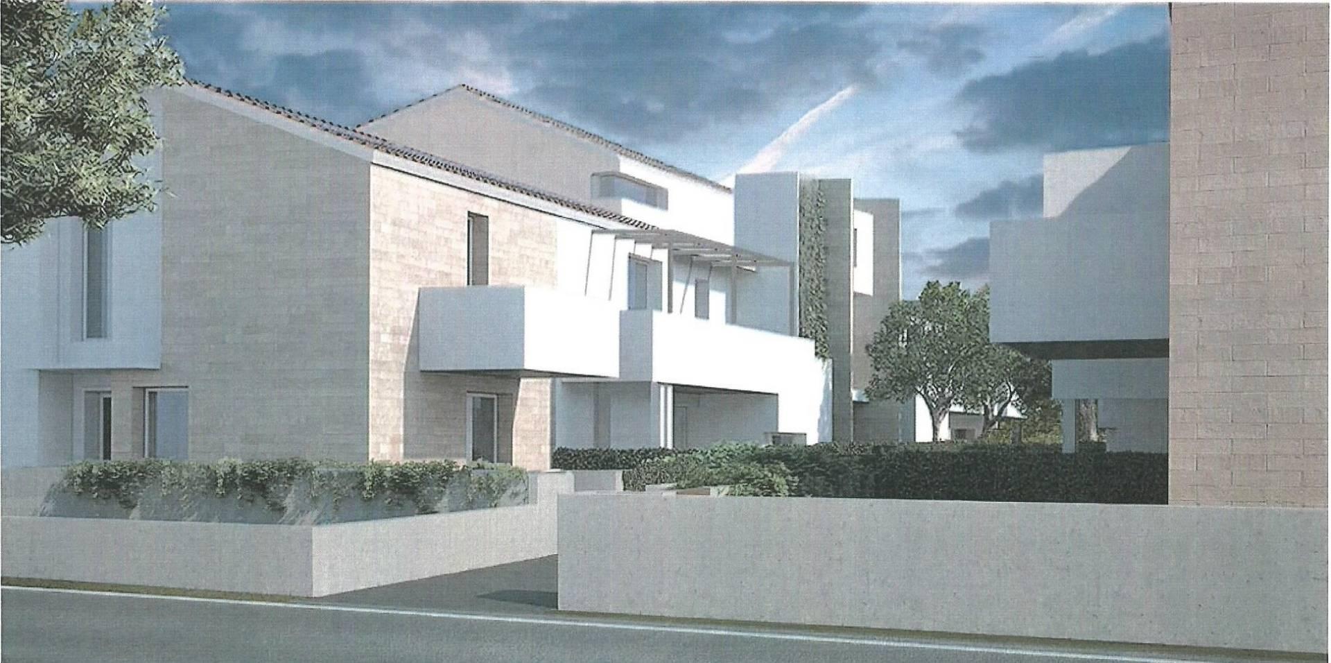 Appartamento in Vendita a Mogliano Veneto - Cod. I/EA352-B4