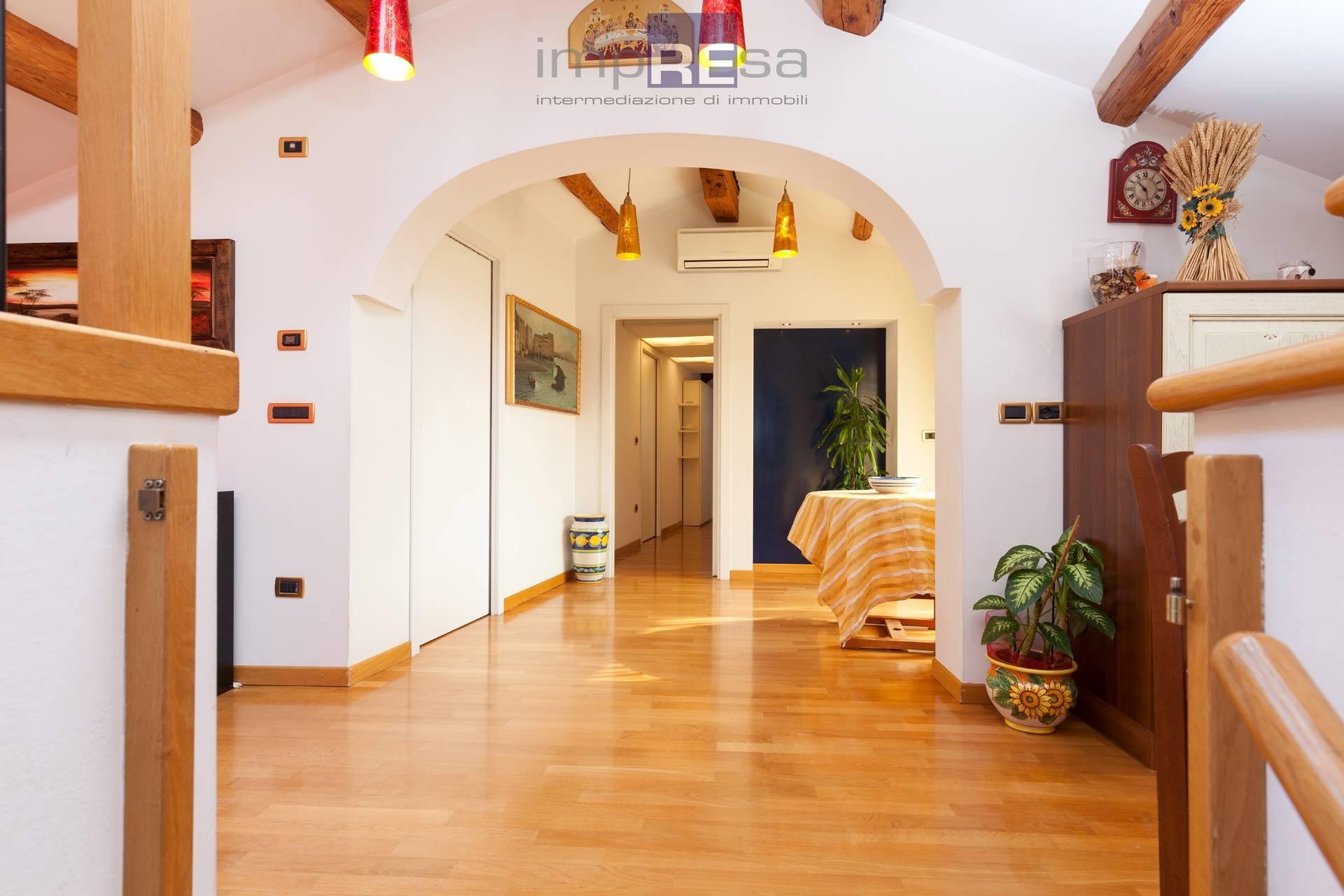Appartamento in Vendita a Treviso - Cod. I/FSB070