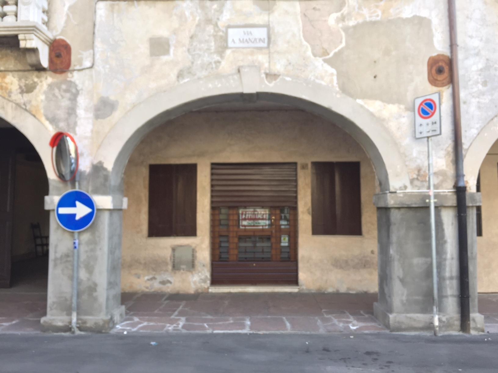 Negozio in Affitto a Treviso - Cod. U/SC055