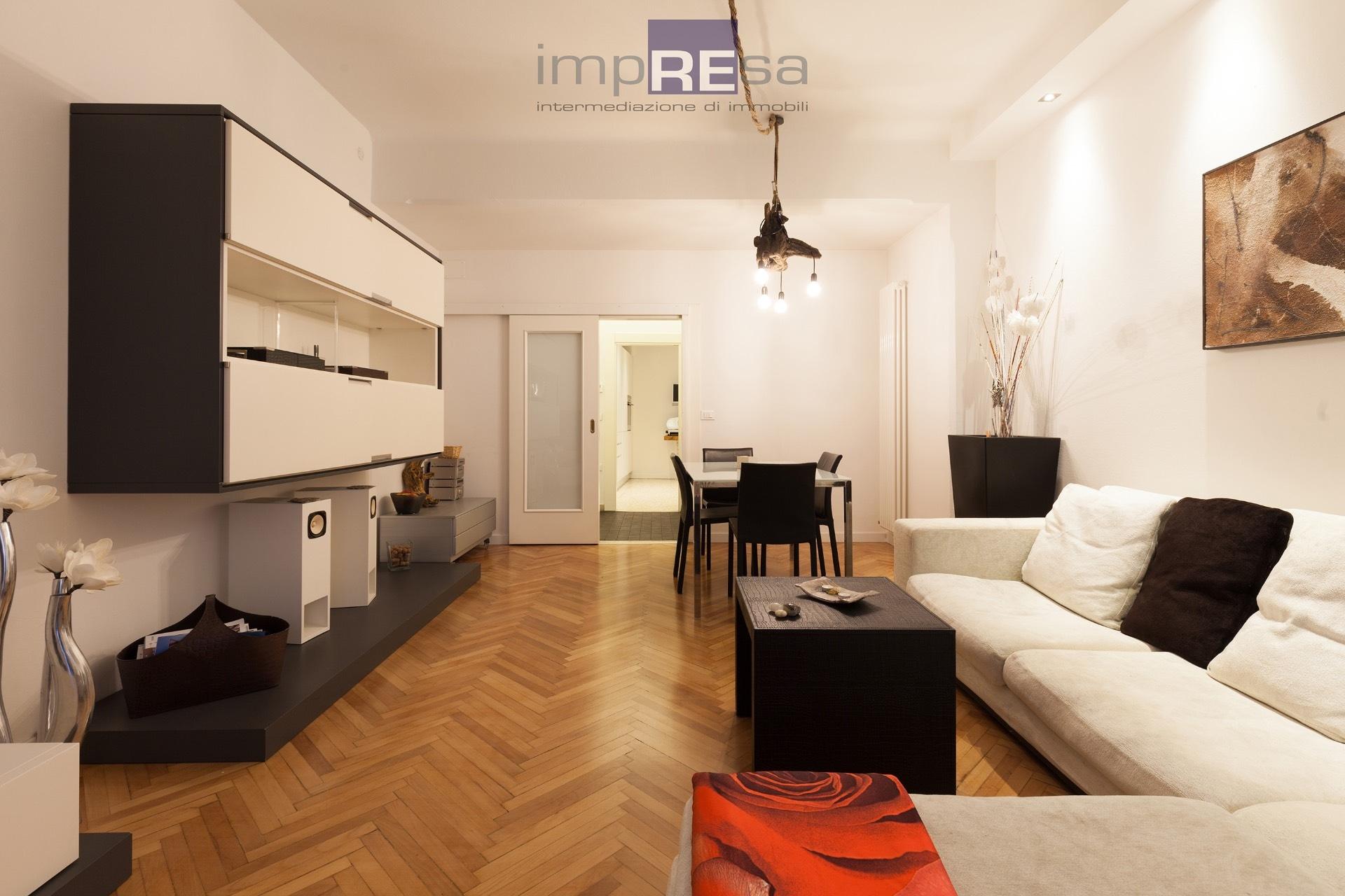 Appartamento in Vendita a Treviso - Cod. I/AL045