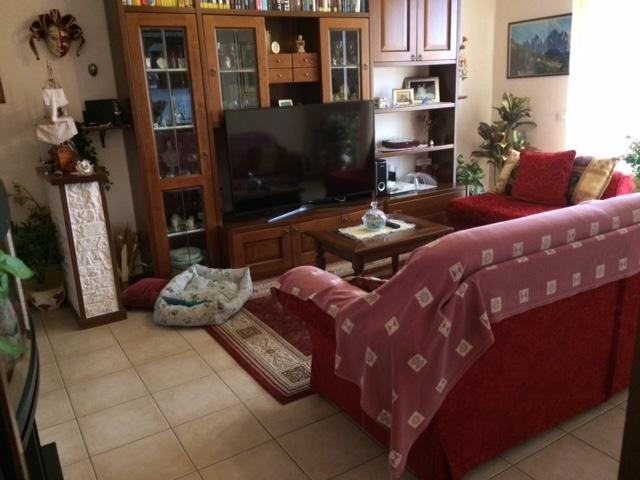 vendita appartamento breda di piave breda  115000 euro  8 locali  98 mq