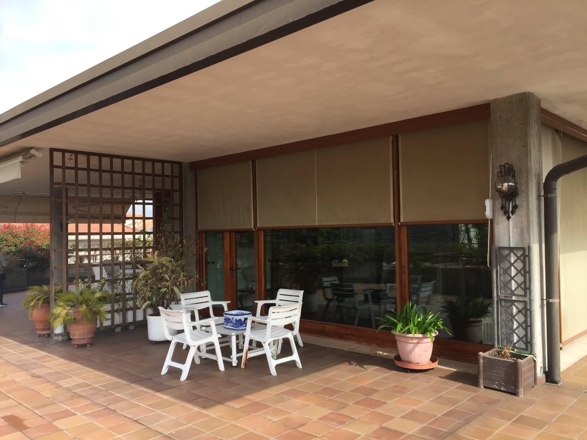 Appartamento in vendita a Istrana, 10 locali, prezzo € 490.000 | PortaleAgenzieImmobiliari.it