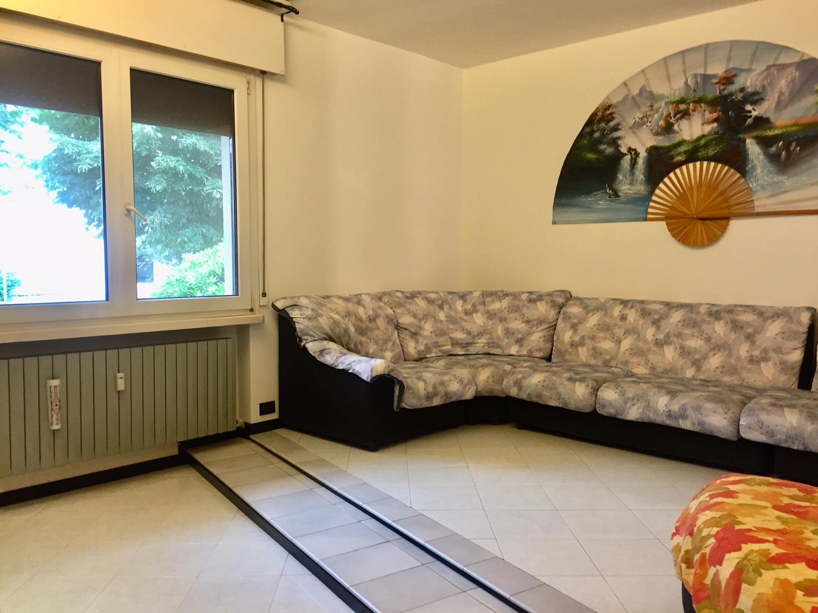 Appartamento in affitto a Fuori Mura Est, Treviso (TV)