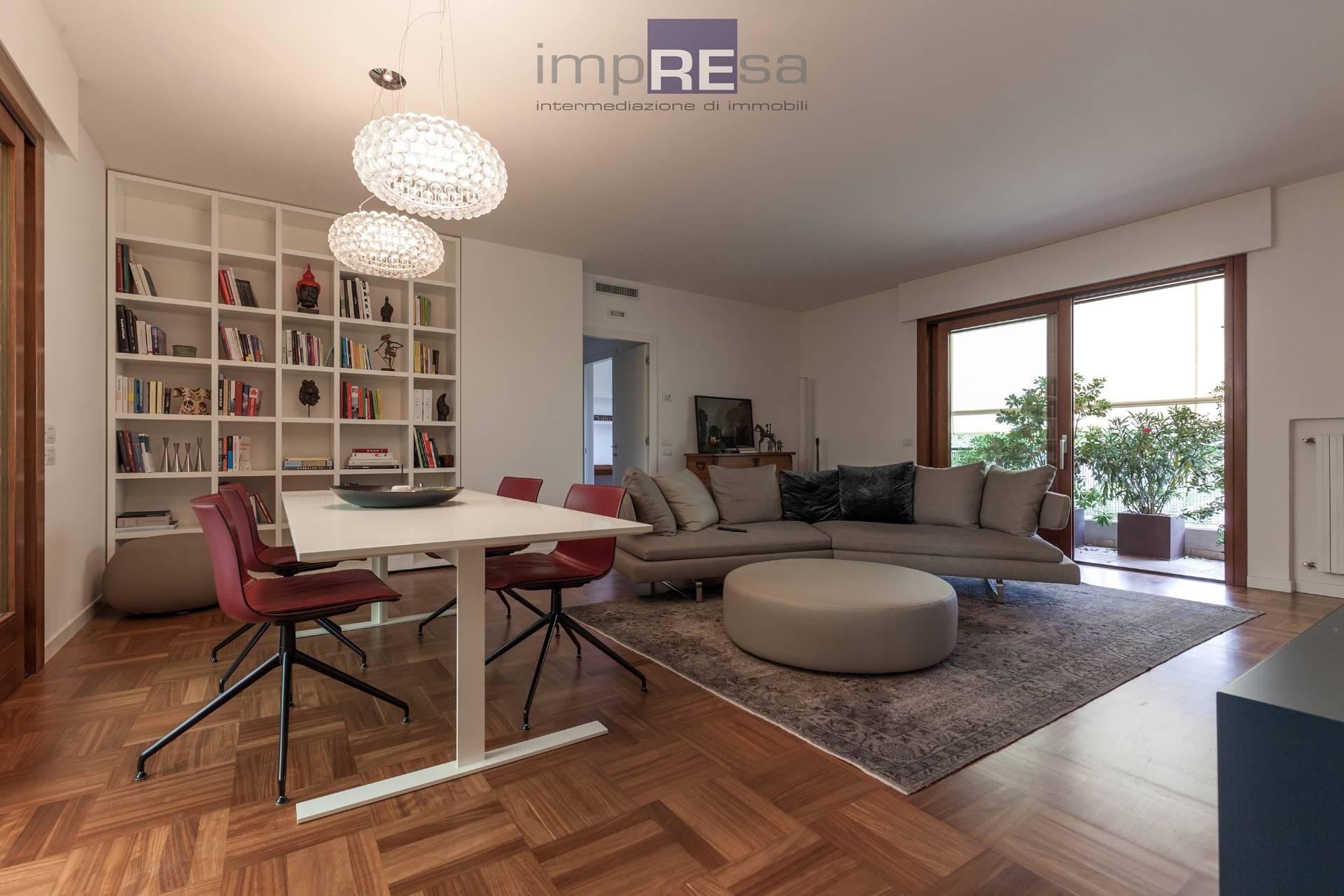 Appartamento in Vendita a Treviso - Cod. I/FSB056