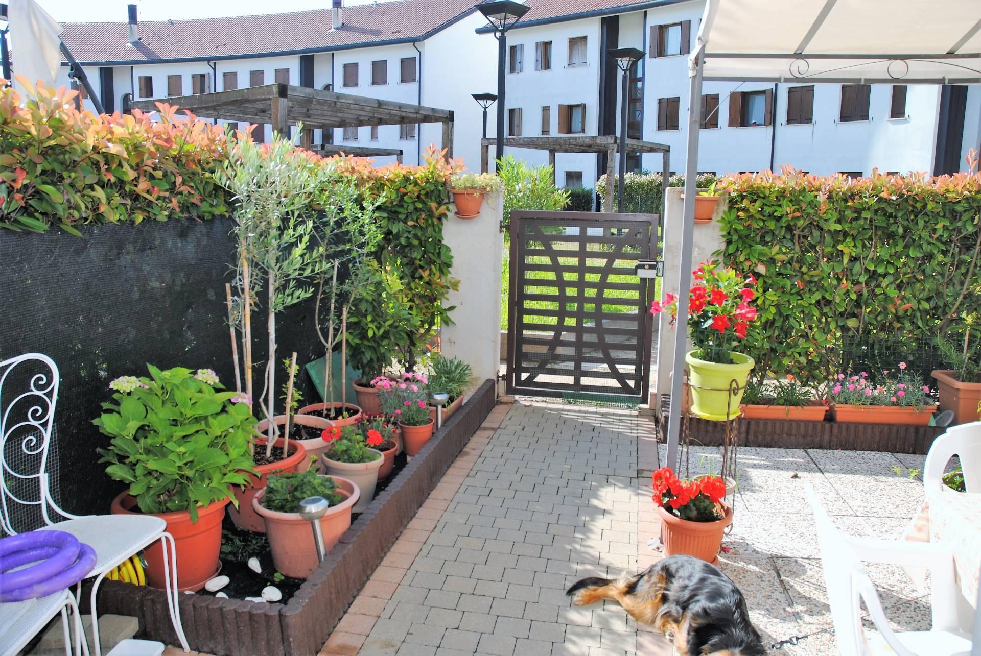 vendita appartamento preganziol   125000 euro  3 locali  55 mq