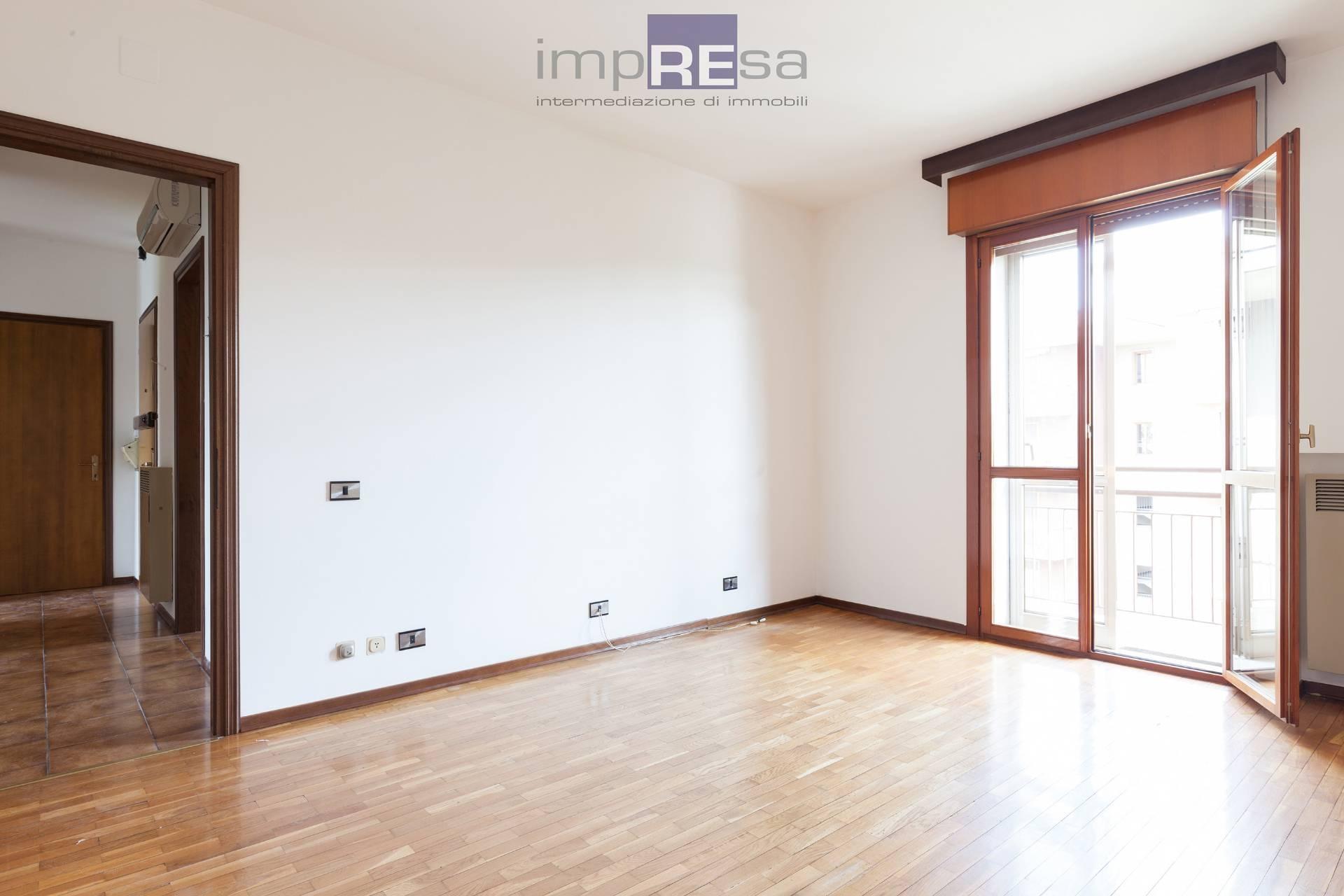 vendita appartamento treviso s.artemio  85000 euro  4 locali  75 mq