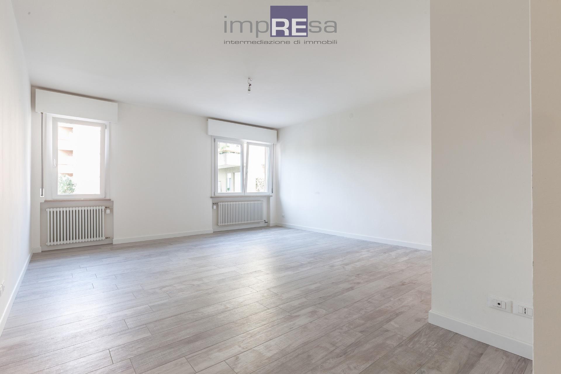 vendita appartamento treviso s. maria del rovere  137000 euro  5 locali  90 mq