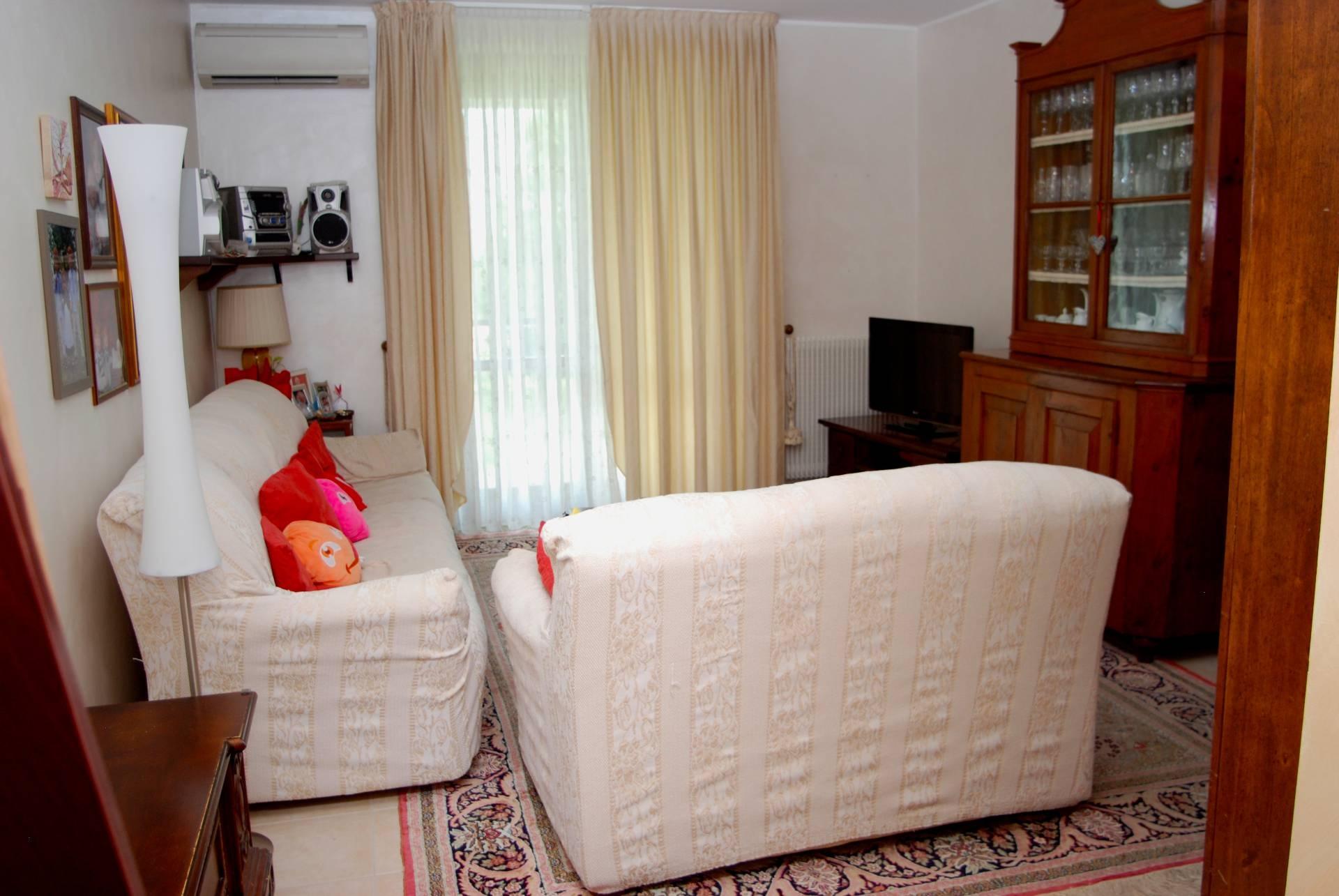 vendita appartamento breda di piave breda  100000 euro  8 locali  106 mq