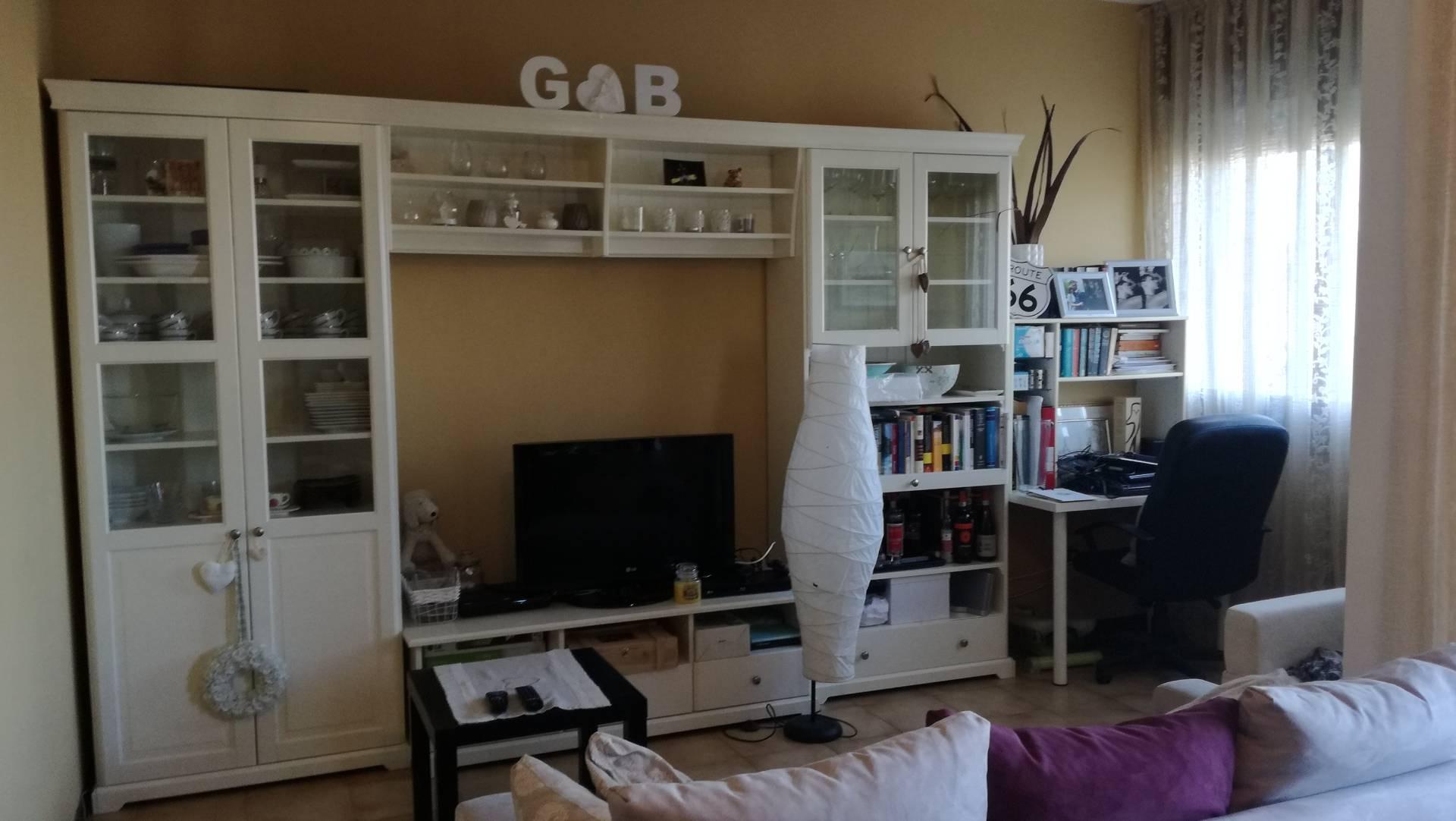 vendita appartamento conegliano parè  99000 euro  5 locali  80 mq