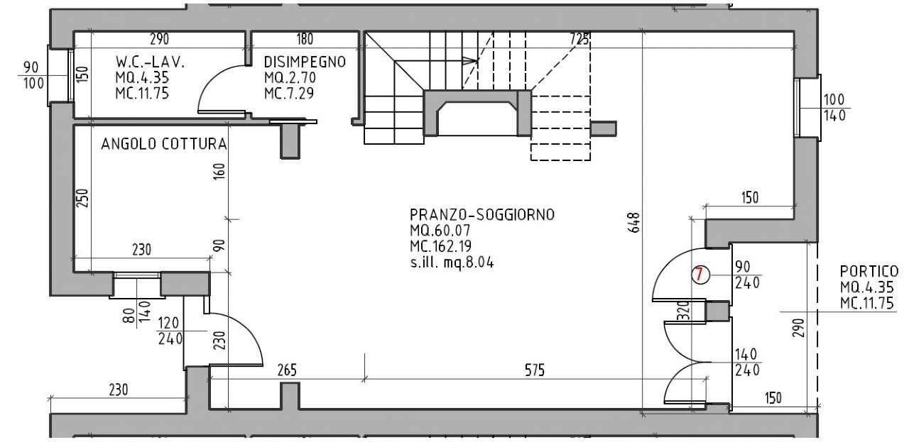 Cerco casa carbonera cerco a carbonera villa in vendita - Costo impianto idraulico casa 150 mq ...