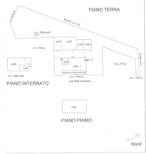 Villa in vendita a Quarto d'Altino, 15 locali, prezzo € 450.000 | CambioCasa.it