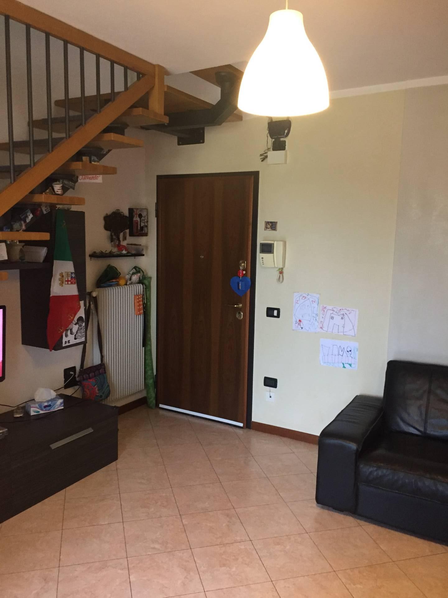 Appartamento in vendita a Istrana, 3 locali, prezzo € 138.000 | PortaleAgenzieImmobiliari.it