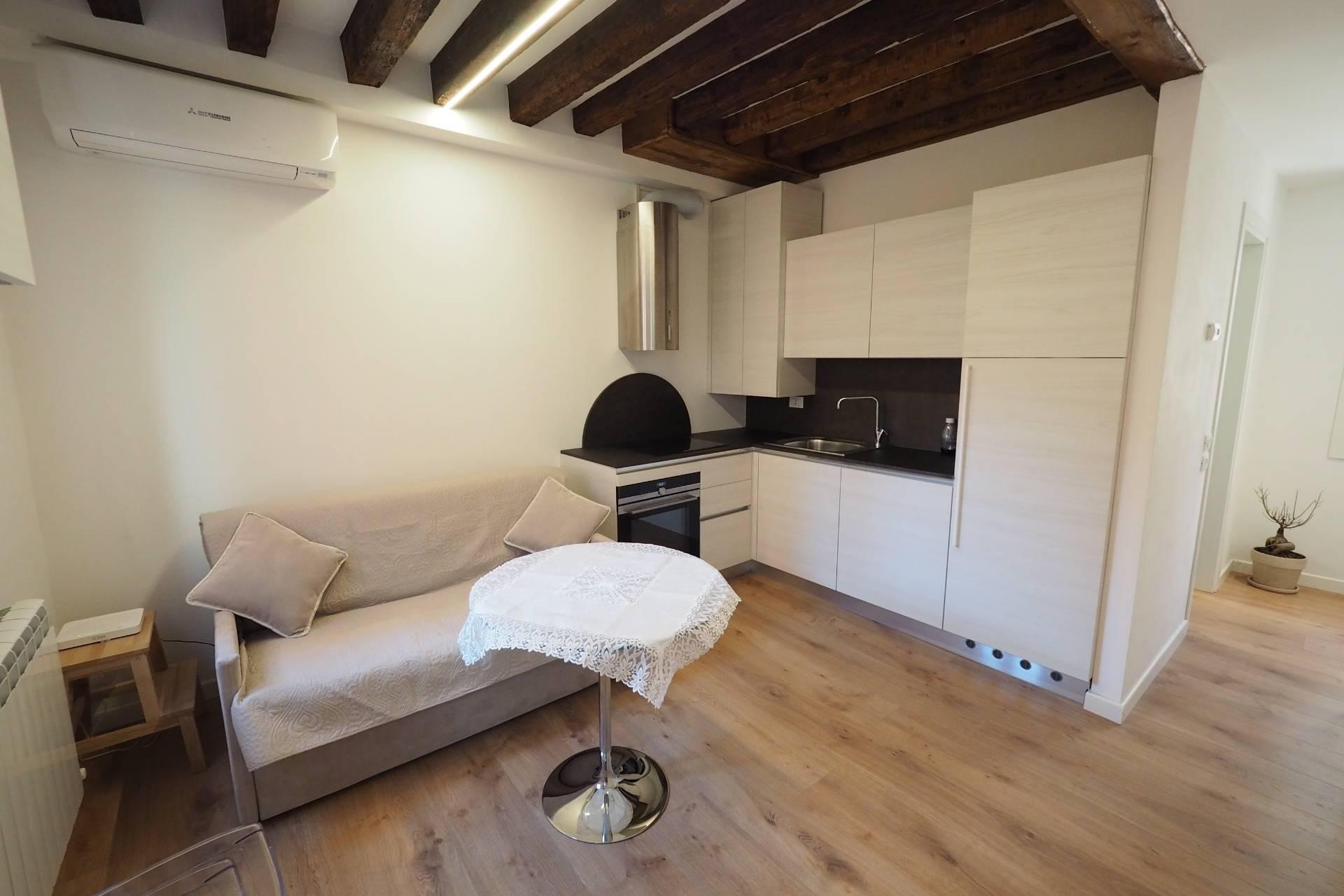 vendita appartamento venezia cannaregio  350000 euro  3 locali  40 mq