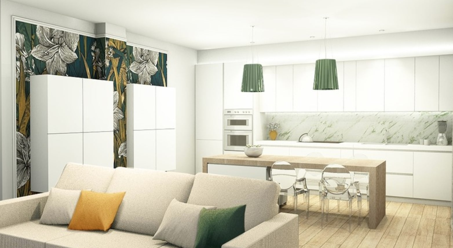 Appartamento in Vendita a Conegliano - Cod. I/CB006v