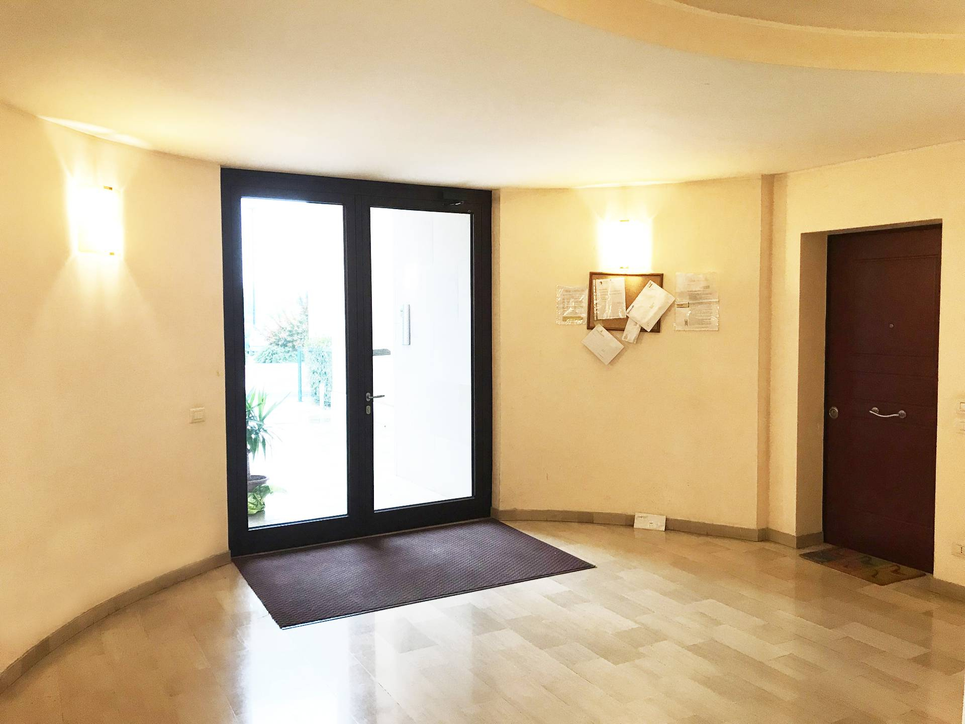 Appartamento in vendita a Paese, 4 locali, zona Località: Centro, prezzo € 120.000 | PortaleAgenzieImmobiliari.it