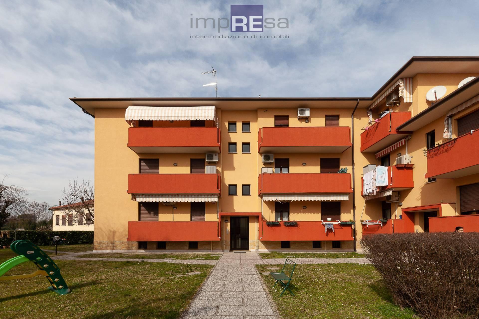 Appartamento in Vendita a San Biagio di Callalta - Cod. GA075