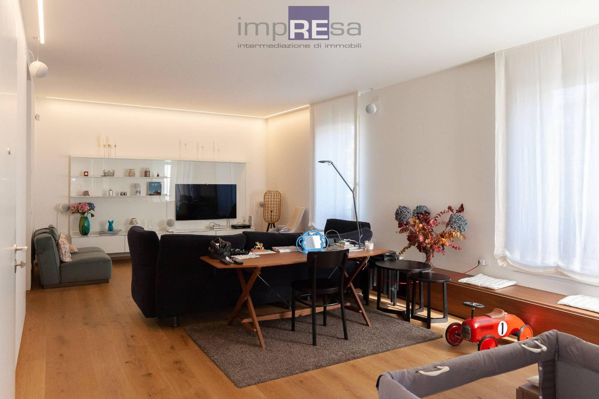 Appartamento in Vendita a Treviso - Cod. I/MT117IF