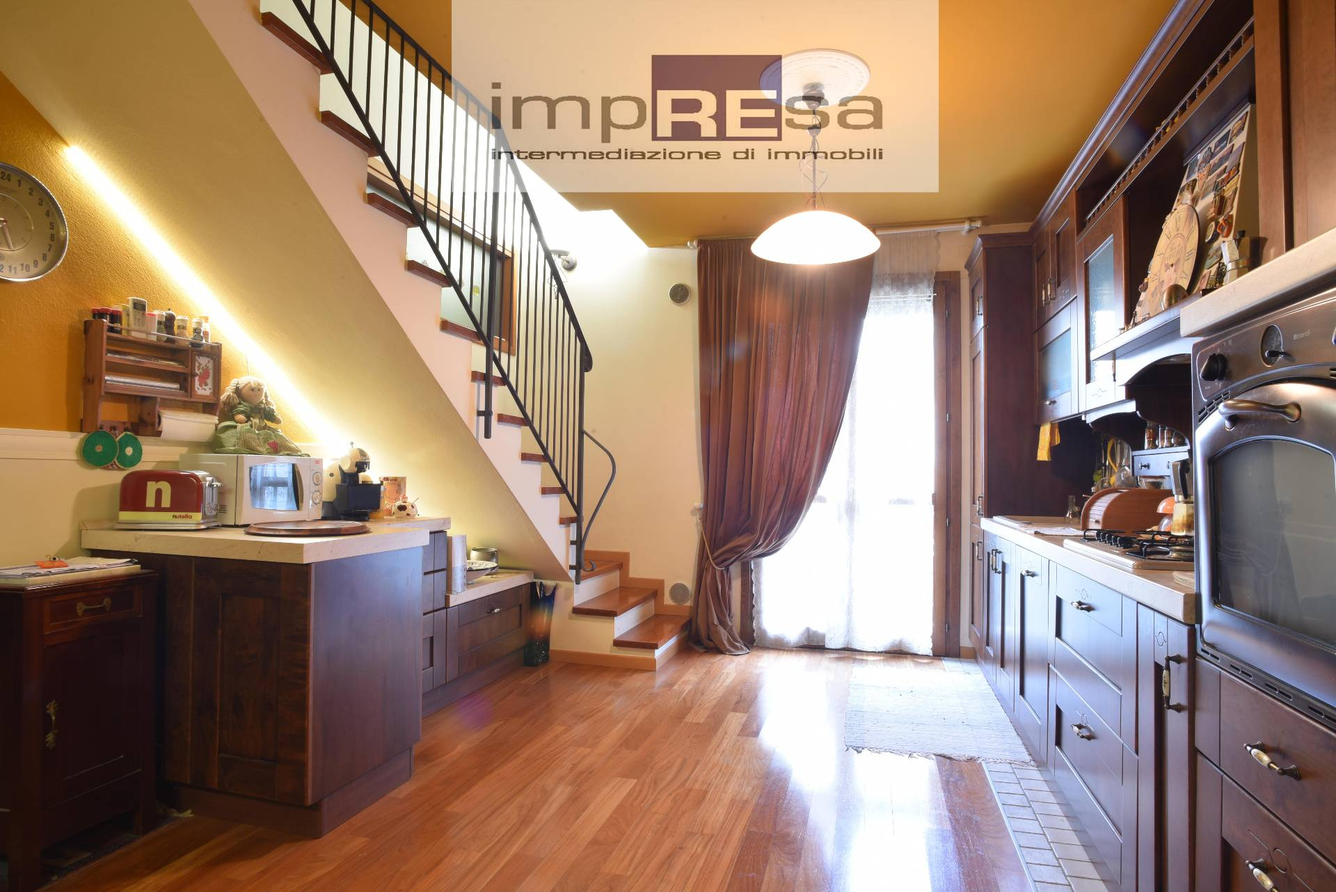 Appartamento in vendita a Istrana, 3 locali, zona an, prezzo € 100.000 | PortaleAgenzieImmobiliari.it