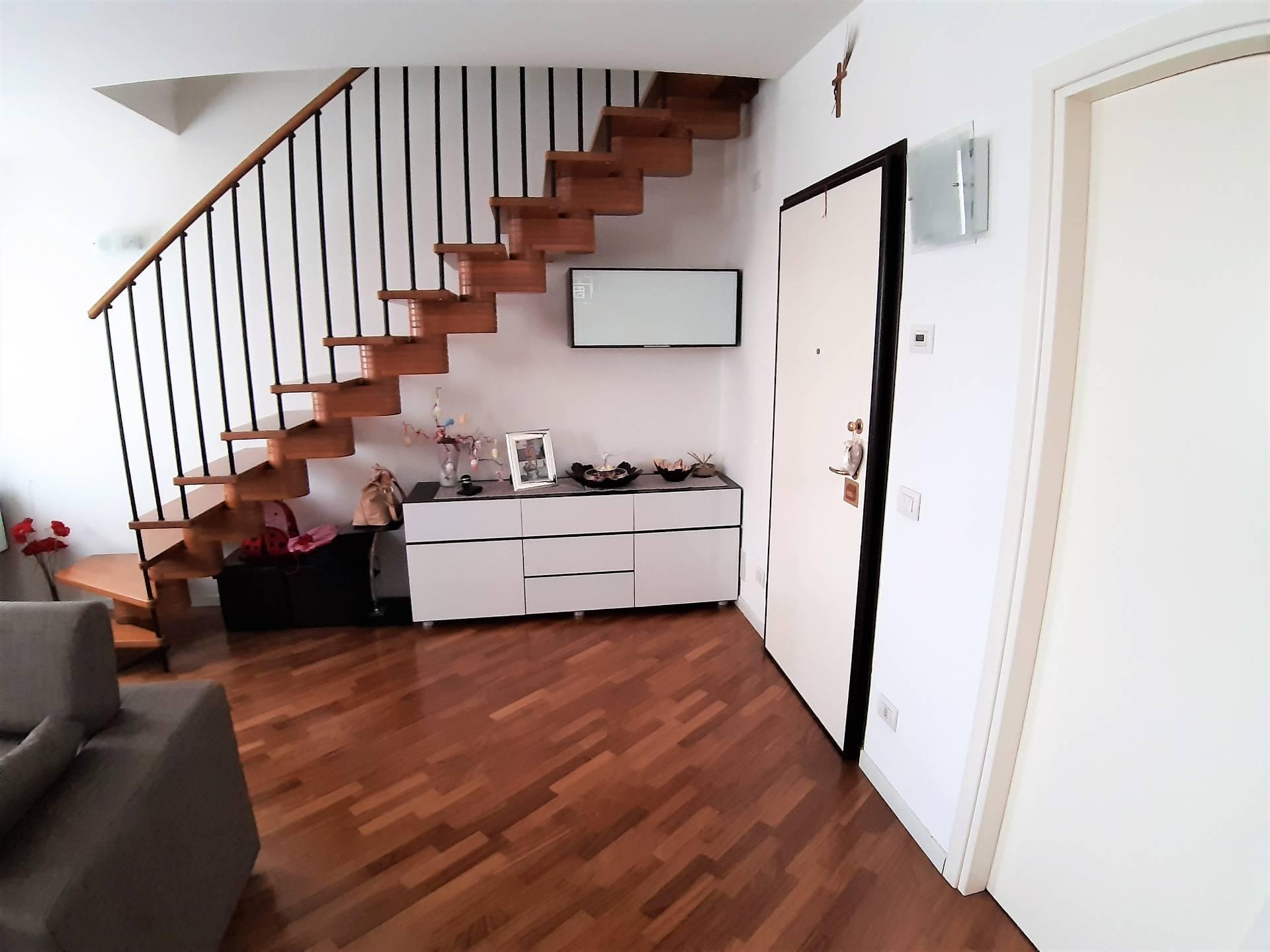 Appartamento in Vendita a Santa Lucia di Piave - Cod. I/ADF039