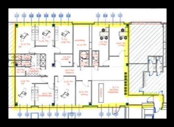 Studio/Ufficio in Vendita a Conegliano - Cod. I/AP094