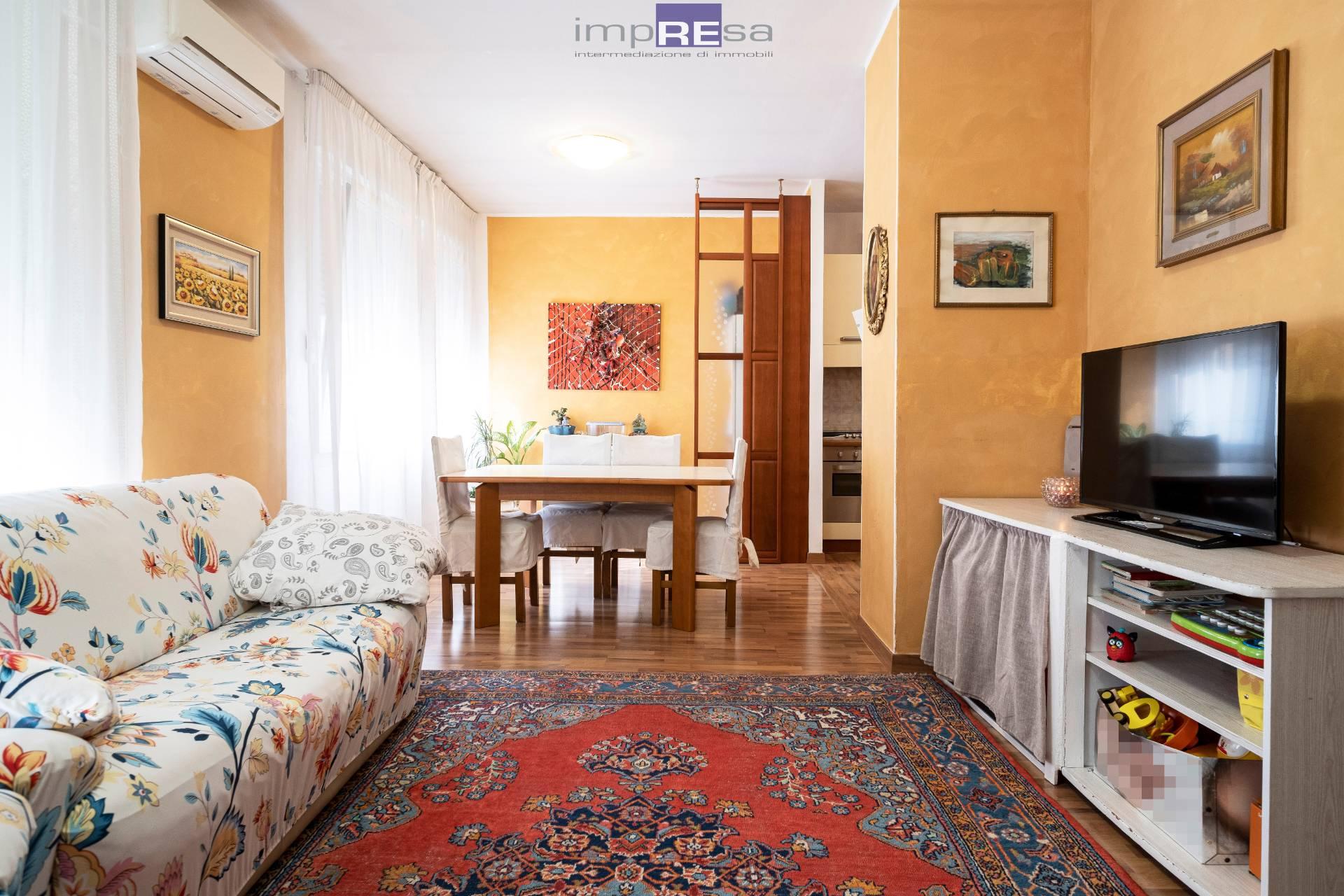 Appartamento in vendita a San Donà di Piave, 3 locali, prezzo € 150.000 | PortaleAgenzieImmobiliari.it