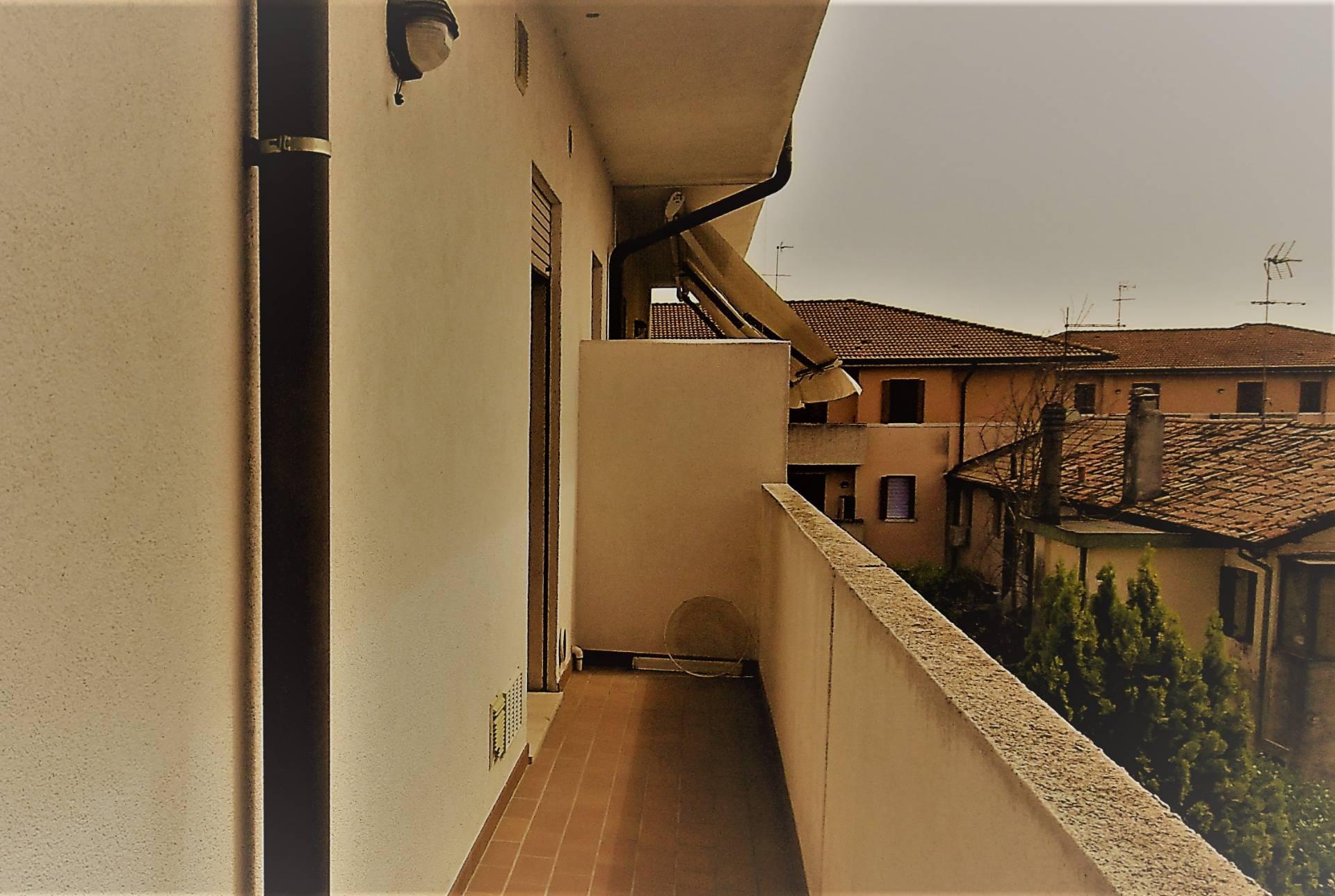 Appartamento in vendita a Ponzano Veneto, 2 locali, zona Zona: Ponzano, prezzo € 72.000 | CambioCasa.it