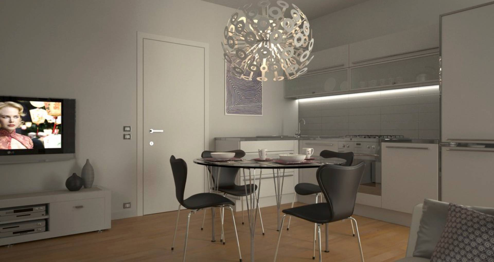 Appartamento in Vendita a Silea - Cod. I/FG120