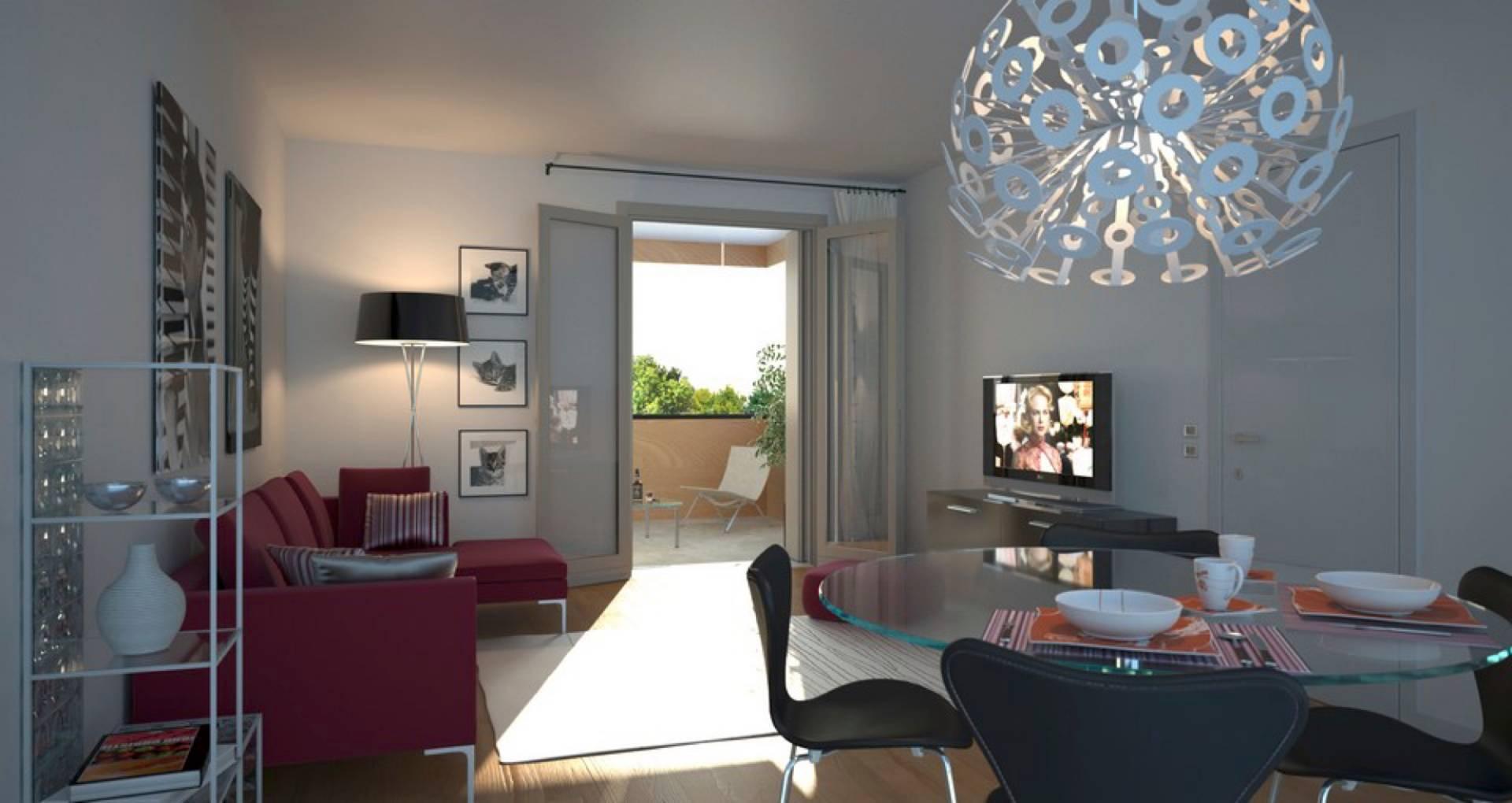 Appartamento in vendita a Silea, 3 locali, prezzo € 117.000 | CambioCasa.it
