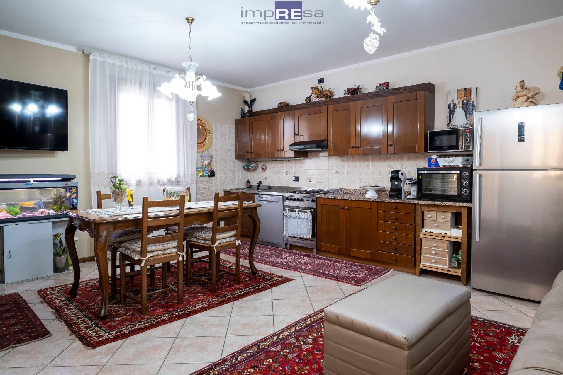 Appartamento in vendita a Preganziol, 4 locali, zona Zona: Sambughè, prezzo € 130.000 | CambioCasa.it