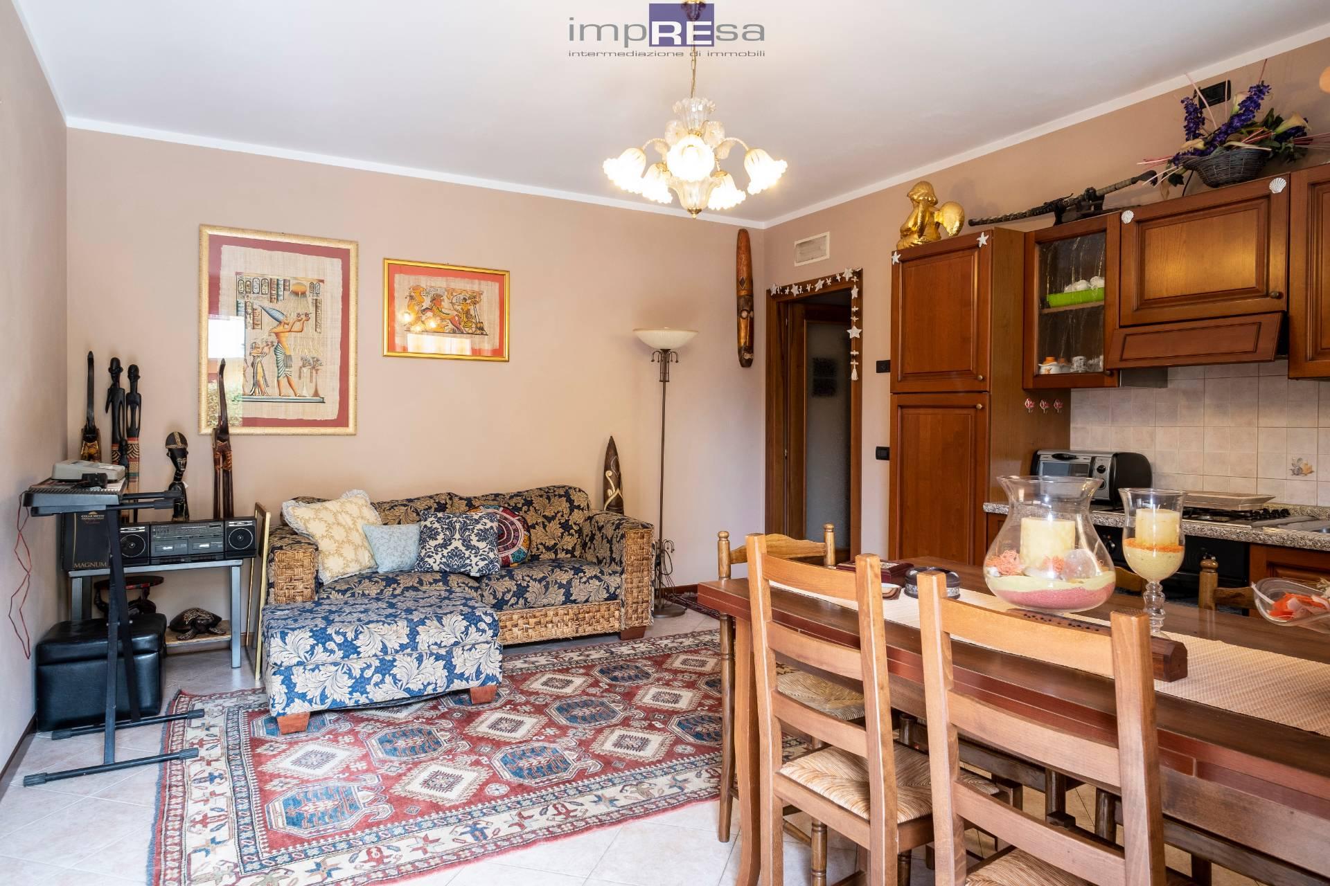Appartamento in vendita a Preganziol, 3 locali, zona Zona: Sambughè, prezzo € 110.000 | CambioCasa.it
