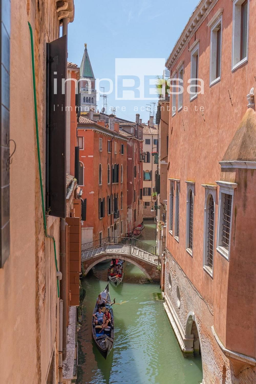 APPARTAMENTO in Vendita a San Marco, Venezia (VENEZIA)