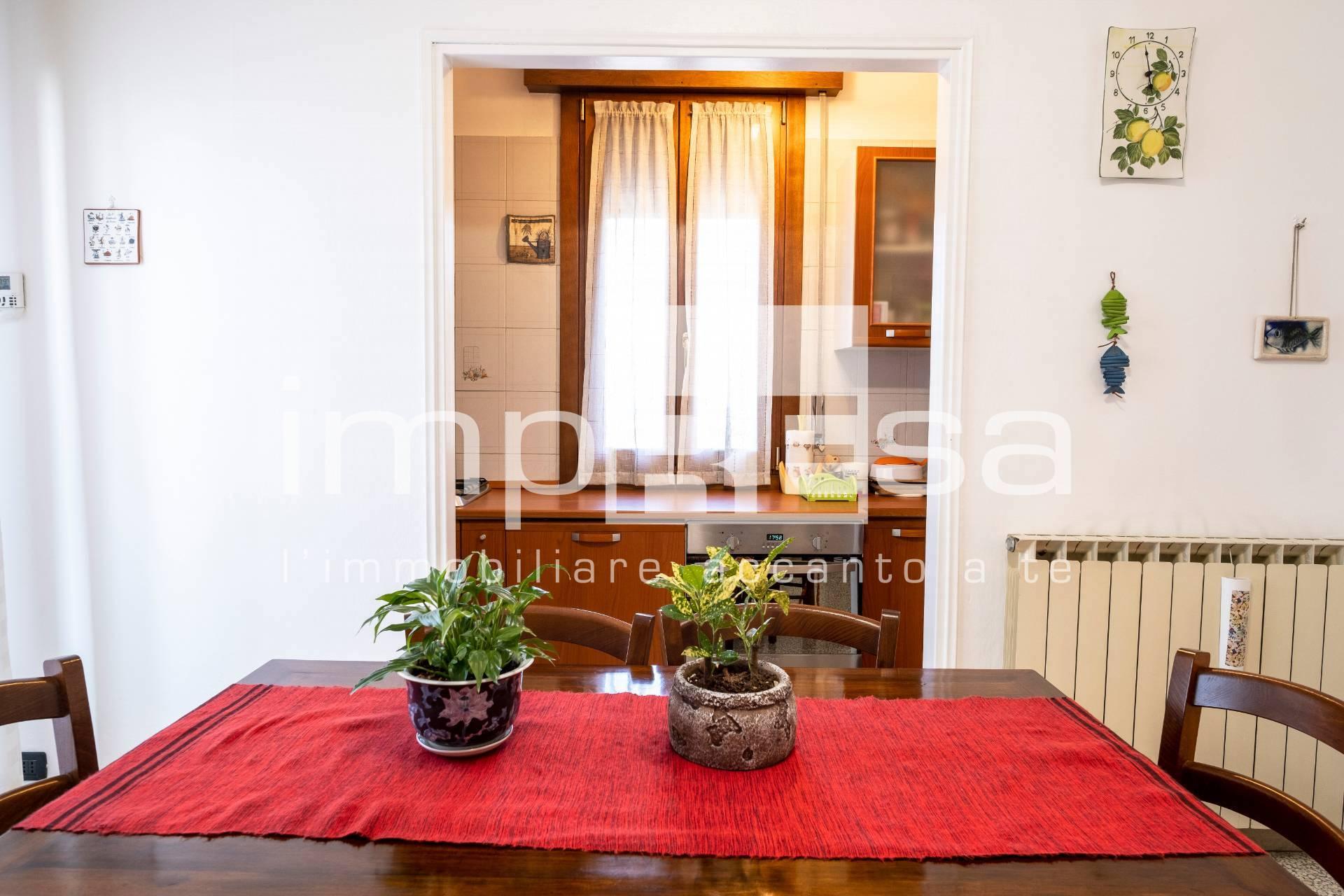 Appartamento in vendita a Mogliano Veneto, 4 locali, prezzo € 91.000   PortaleAgenzieImmobiliari.it
