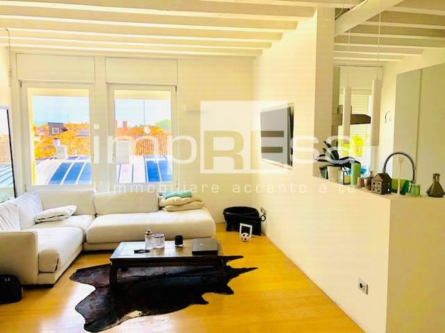 Appartamento in Vendita a Treviso - Cod. I/FG244