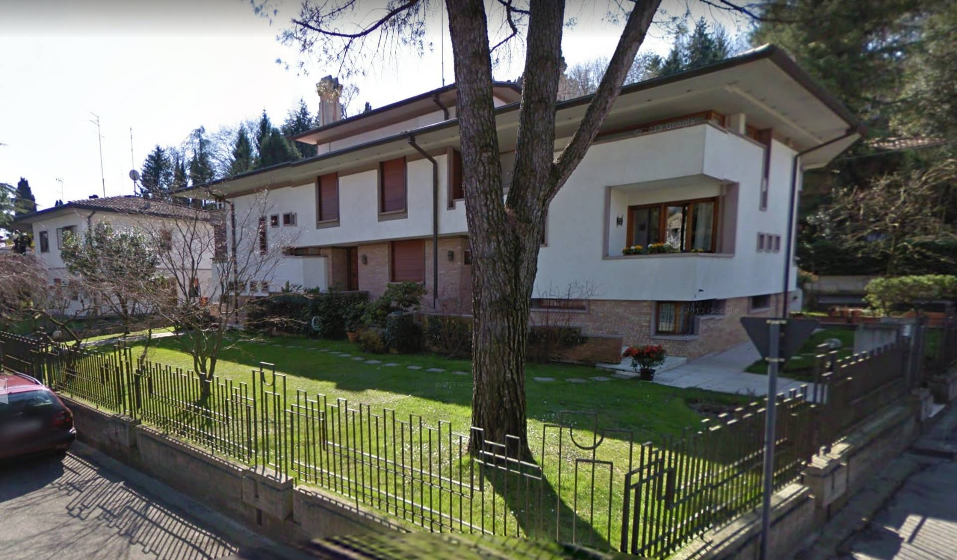 Villa in Vendita a Conegliano - Cod. I/CB014vv