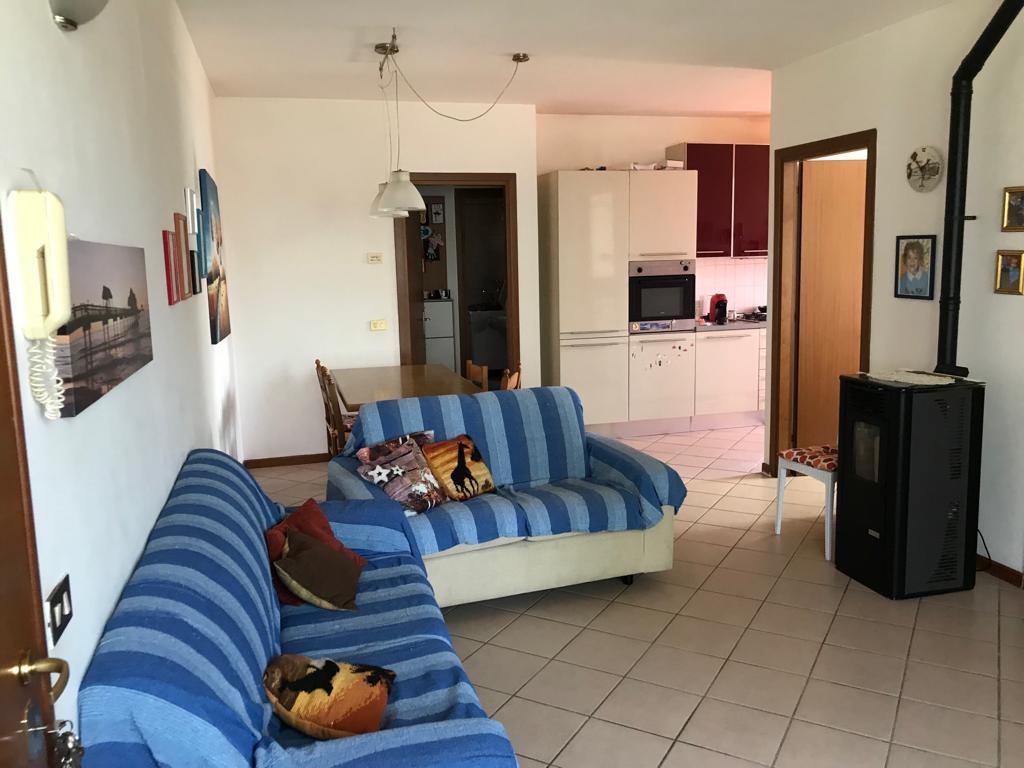 Appartamento in Vendita a San Vendemiano - Cod. I/VF219